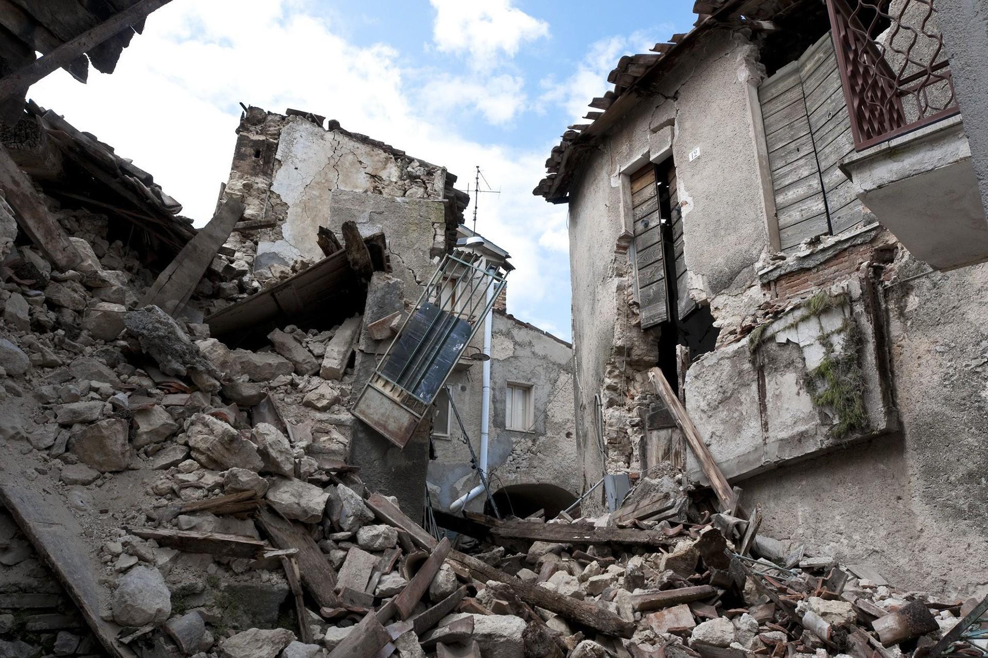 1999 depreminden sonra değişen hiçbir şey olmamış