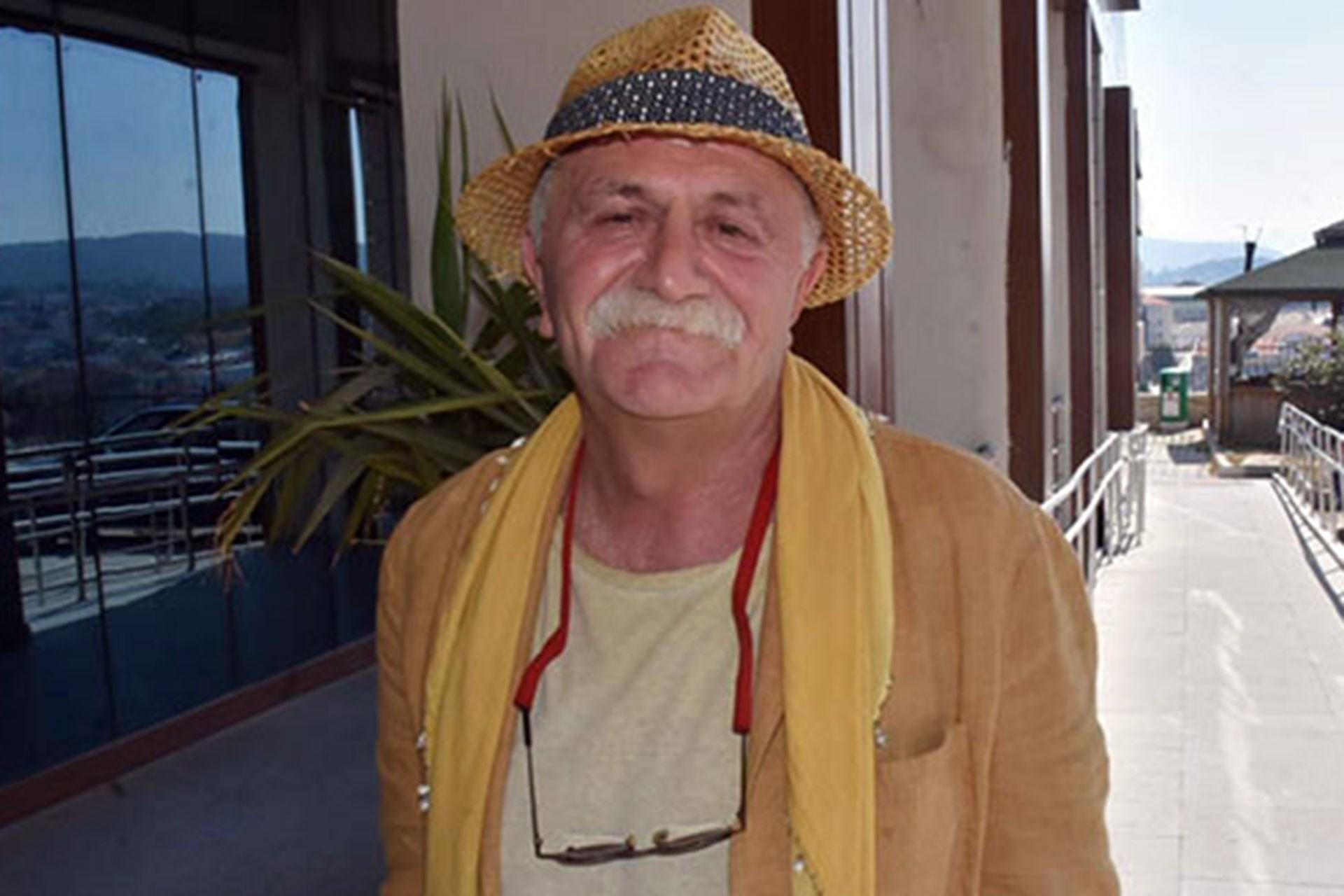 Orhan Aydın'a 'Cumhurbaşkanına hakaret' suçlamasıyla 11 ay 20 gün hapis cezası