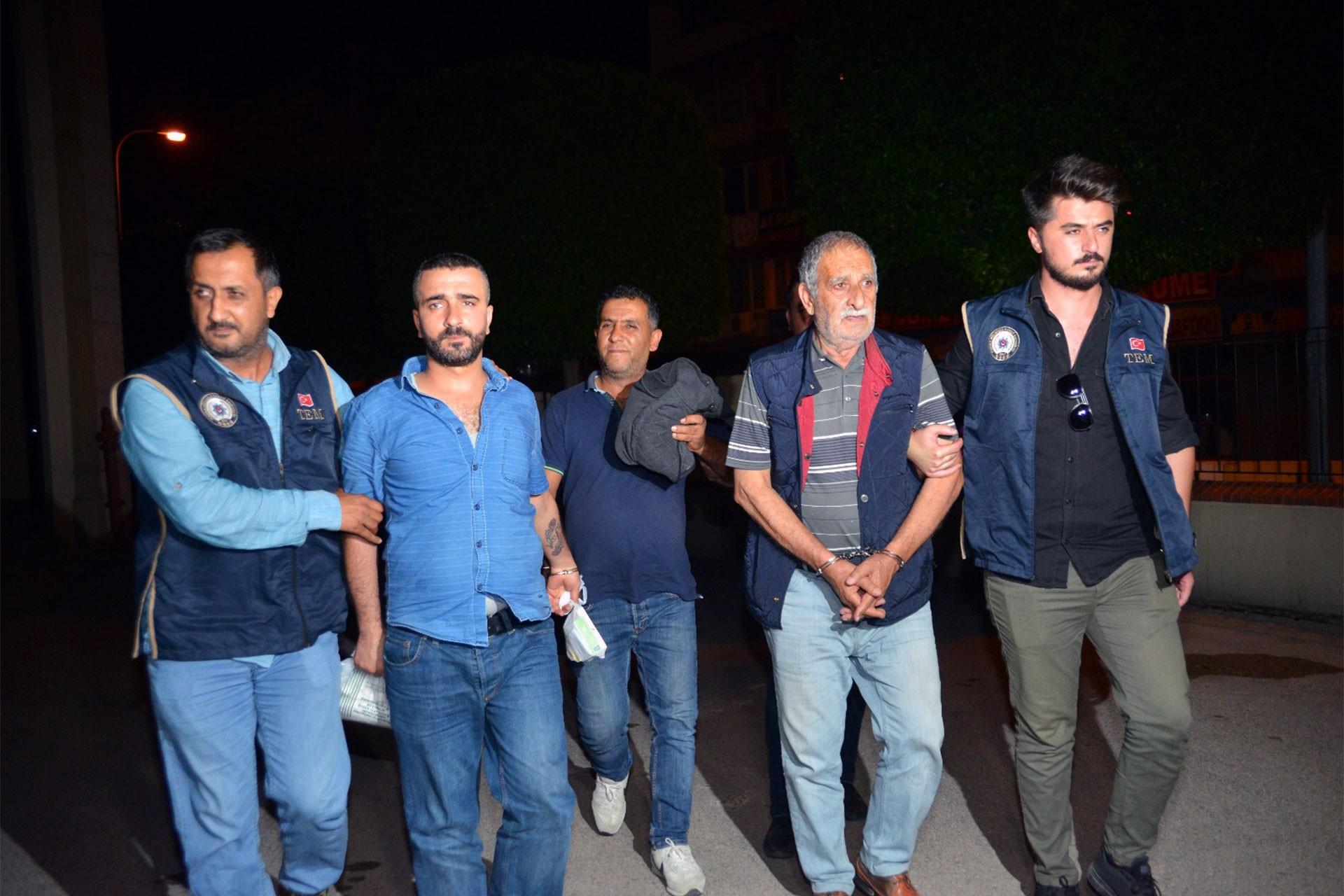 Çatışma durdu, sosyal medya operasyonları sürüyor: 4 tutuklama