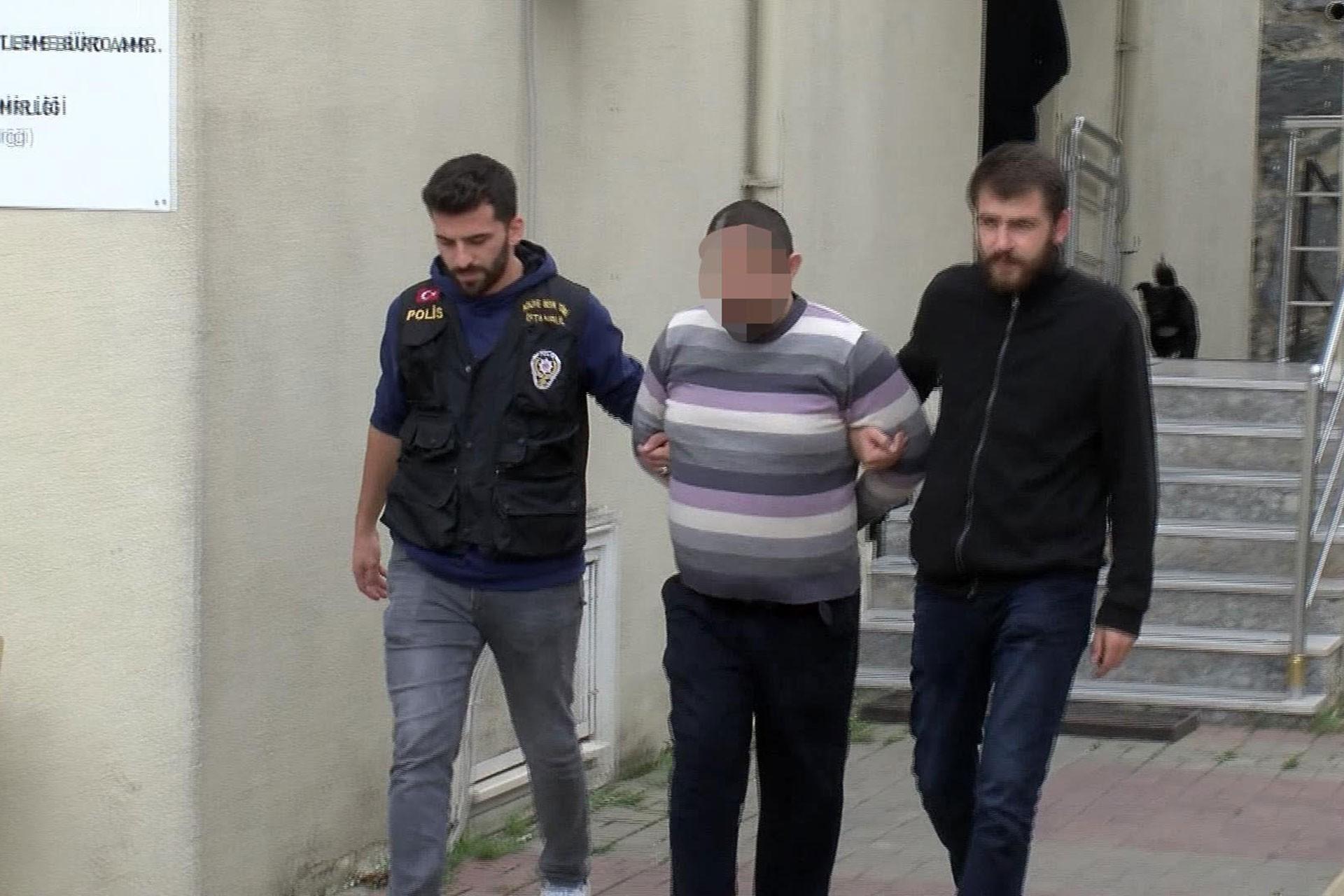 Çocuk istismarı şüphelisi Cafer Ç. tutuklandı