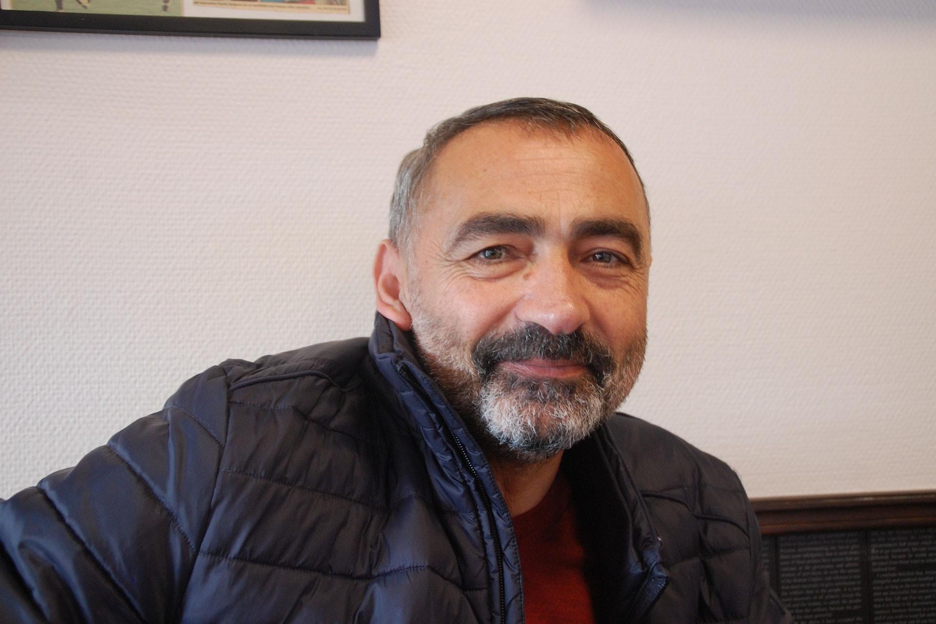 AABK Onursal Başkanı Turgut Öker: Alevilik yeniden yapılandırılmalı