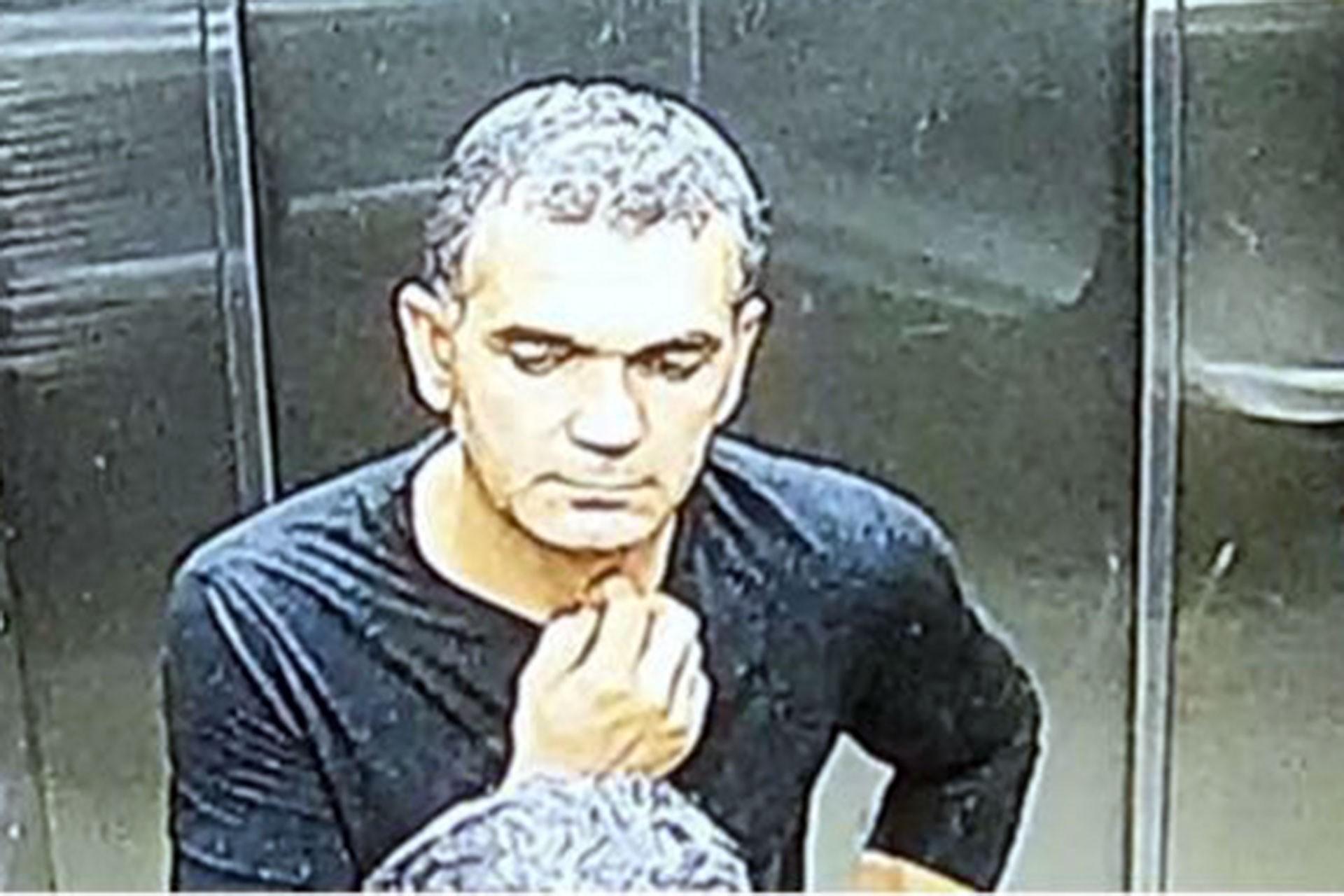 'FETÖ'den aranan Ergenekon savcısı Mehmet Murat Dalkuş yakalandı