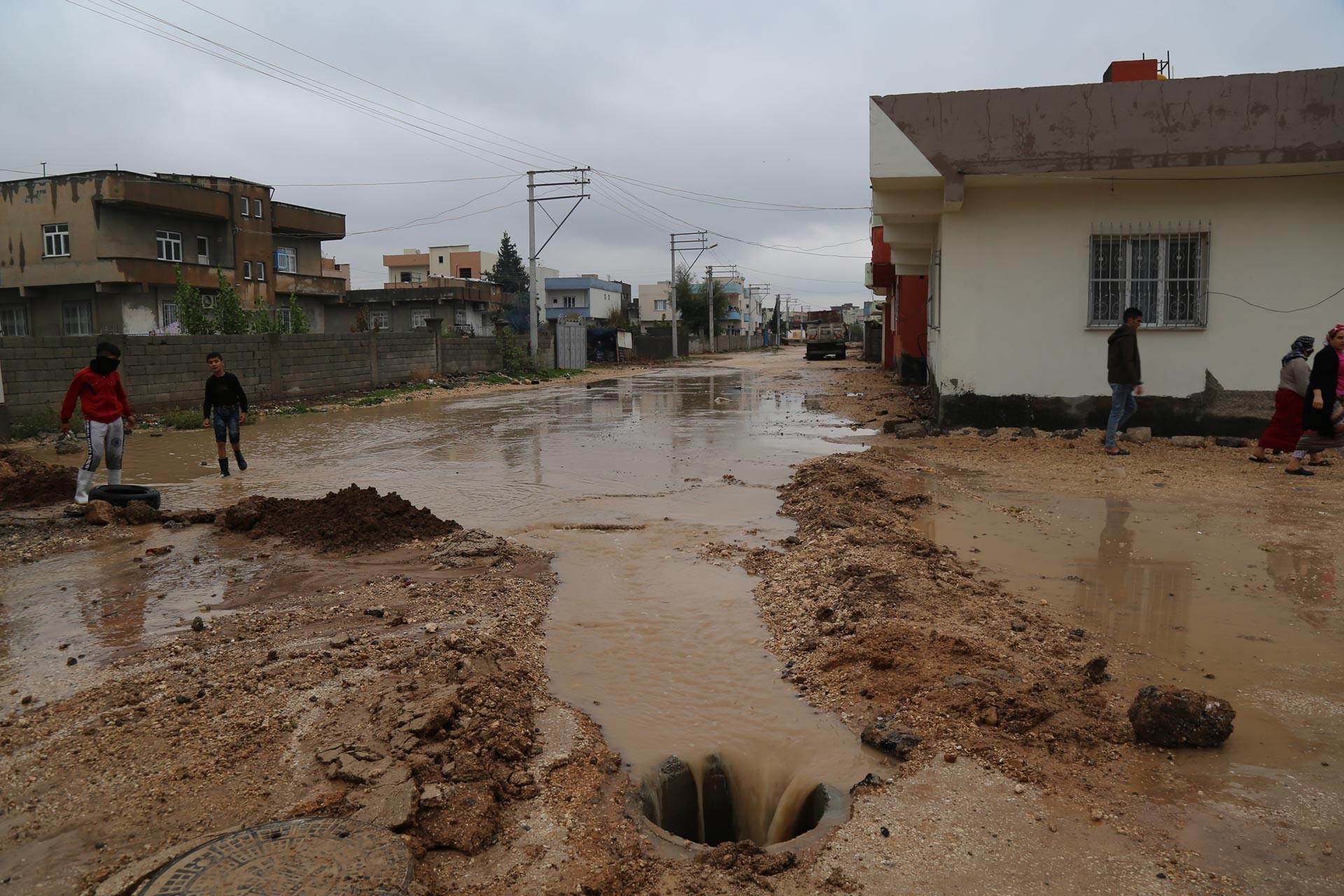 HDP'li Nusaybin Belediyesi'ne atanan kayyum Mehmet Balıkçılar 3 yıl ne yaptı?