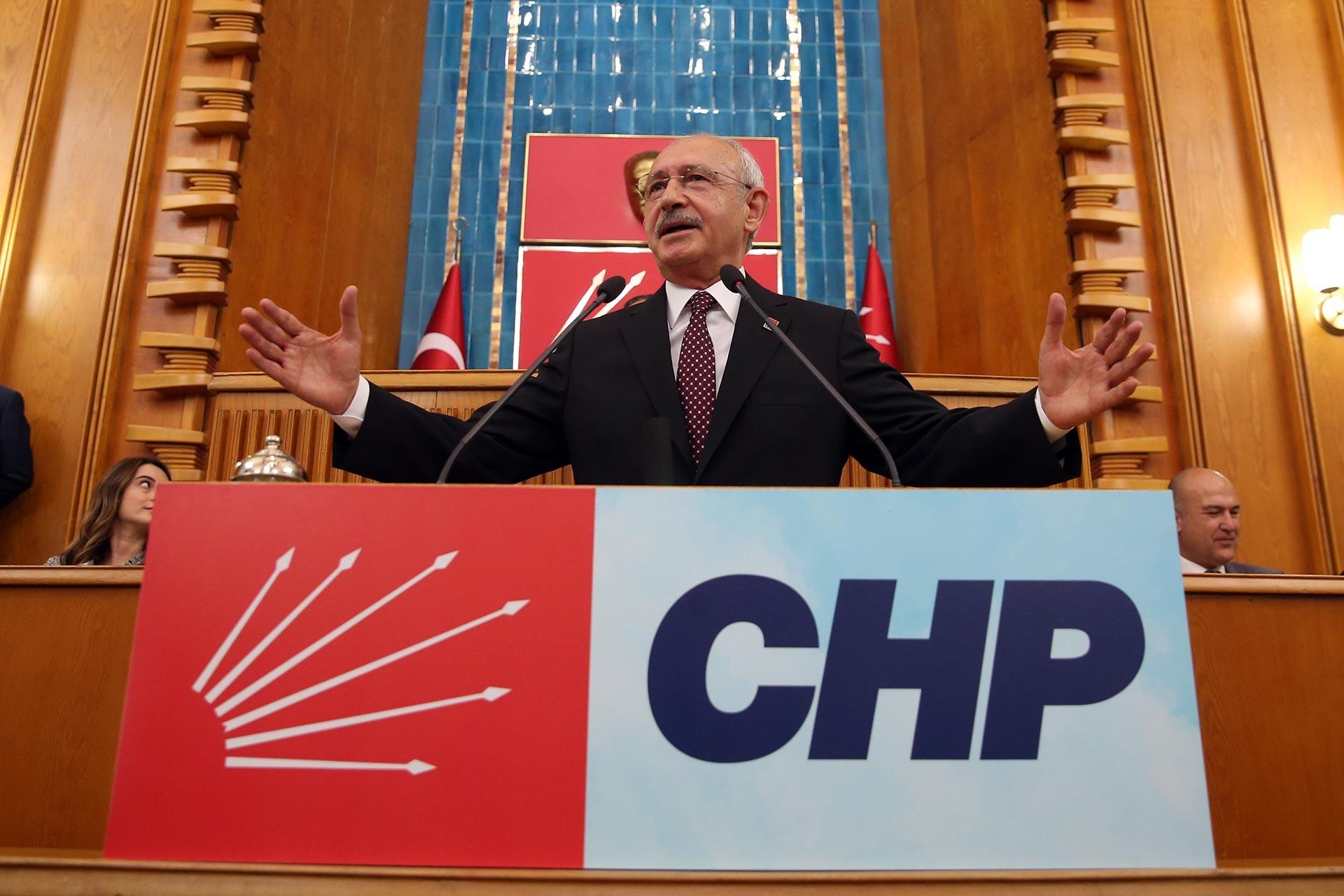 Kılıçdaroğlu: Trump'ın mektubunu nasıl hazmettiler, ABD'nin elinde nasıl kozlar var?