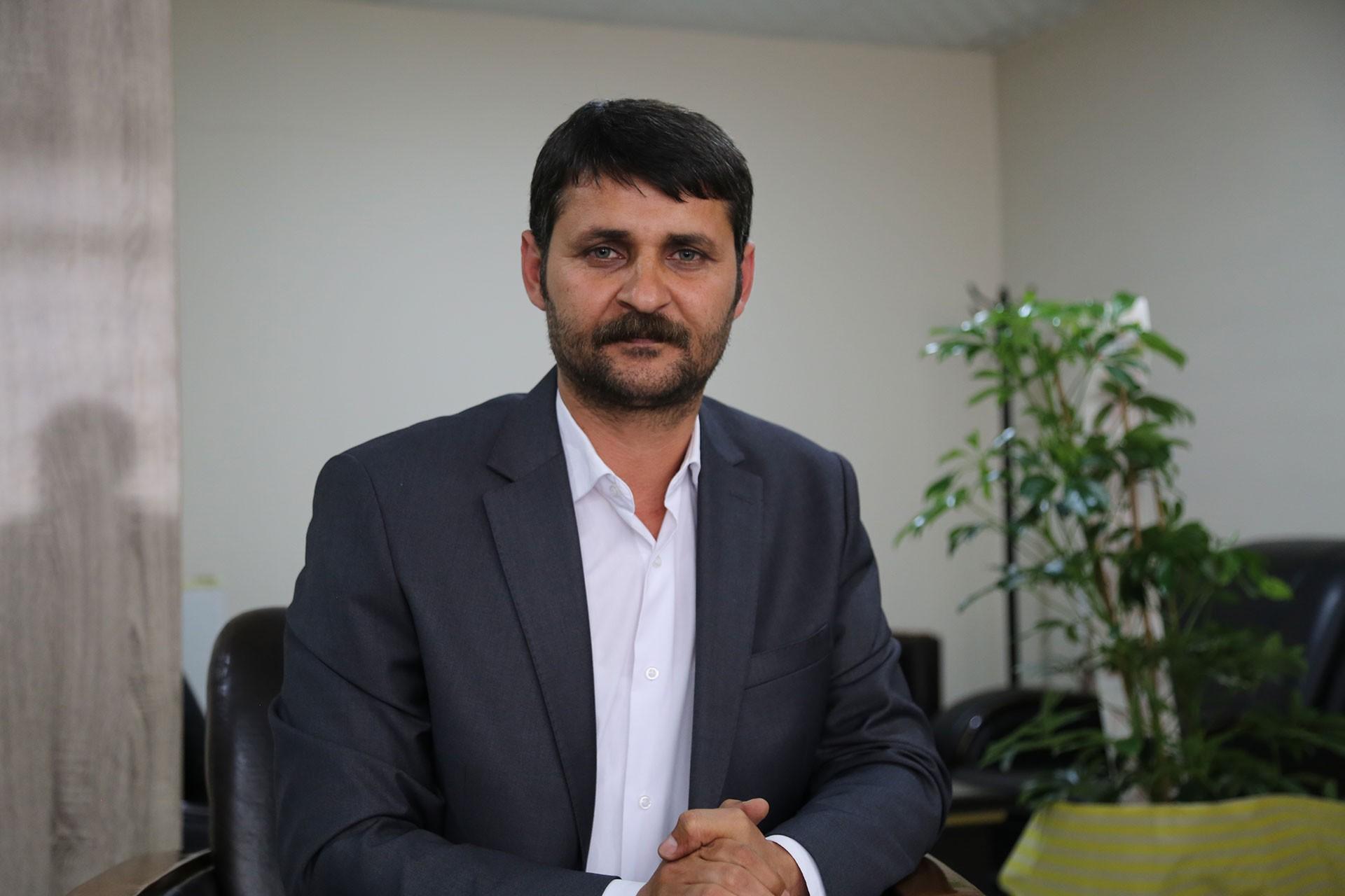 Cizre Belediye Eş Başkanı Mehmet Zırığ'a 'retweet' soruşturması