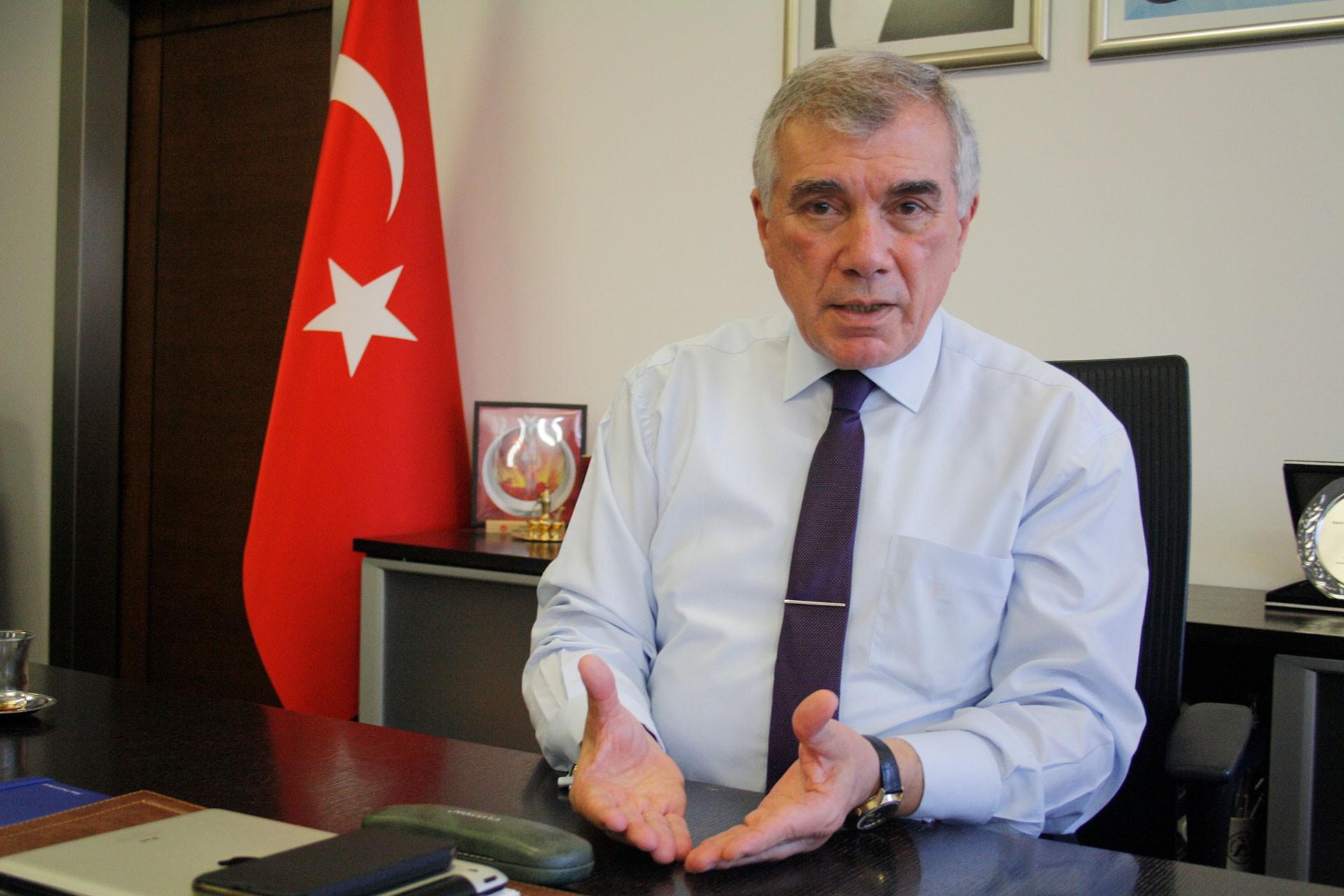 CHP Genel Başkan Yardımcısı Ünal Çeviköz: Türkiye'ye savaş suçu yöneltilebilir