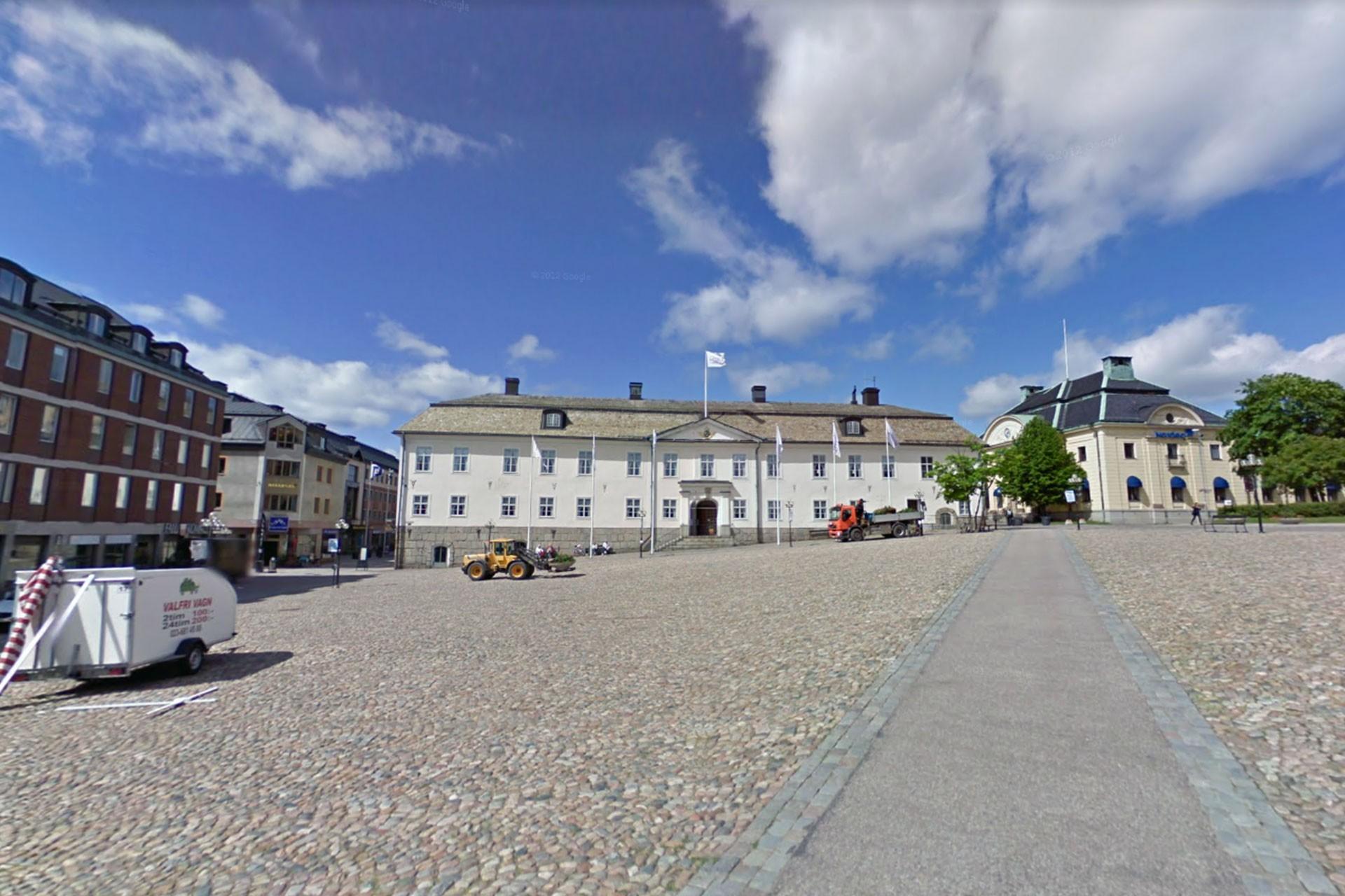 İsveç'te 14 yıldır çalışmadan maaş alan bankamatik memuruna hapis cezası