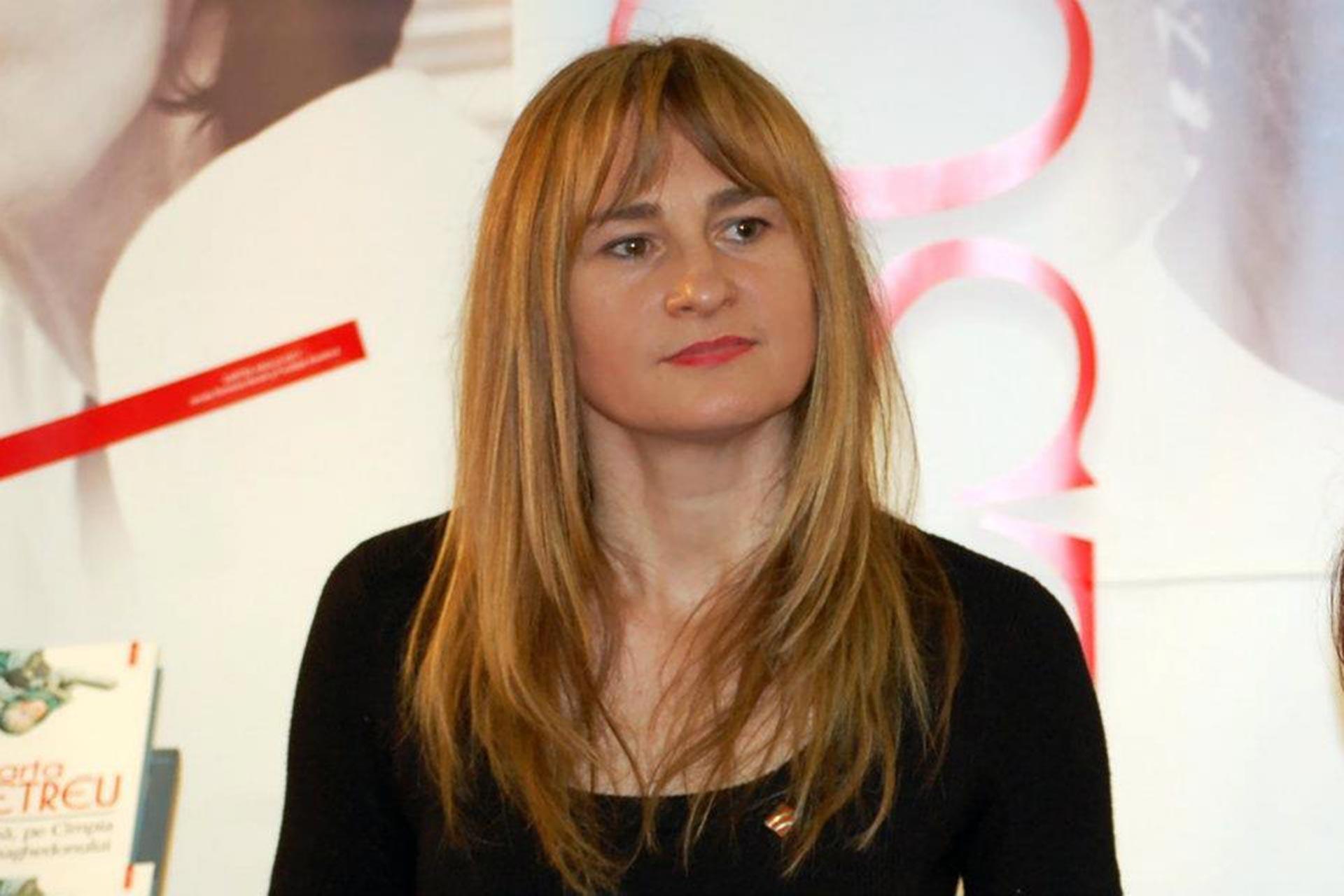 Romanyalı Şair Hanna Bota: Kültür farkı var ama şiir insanın özünden geliyor