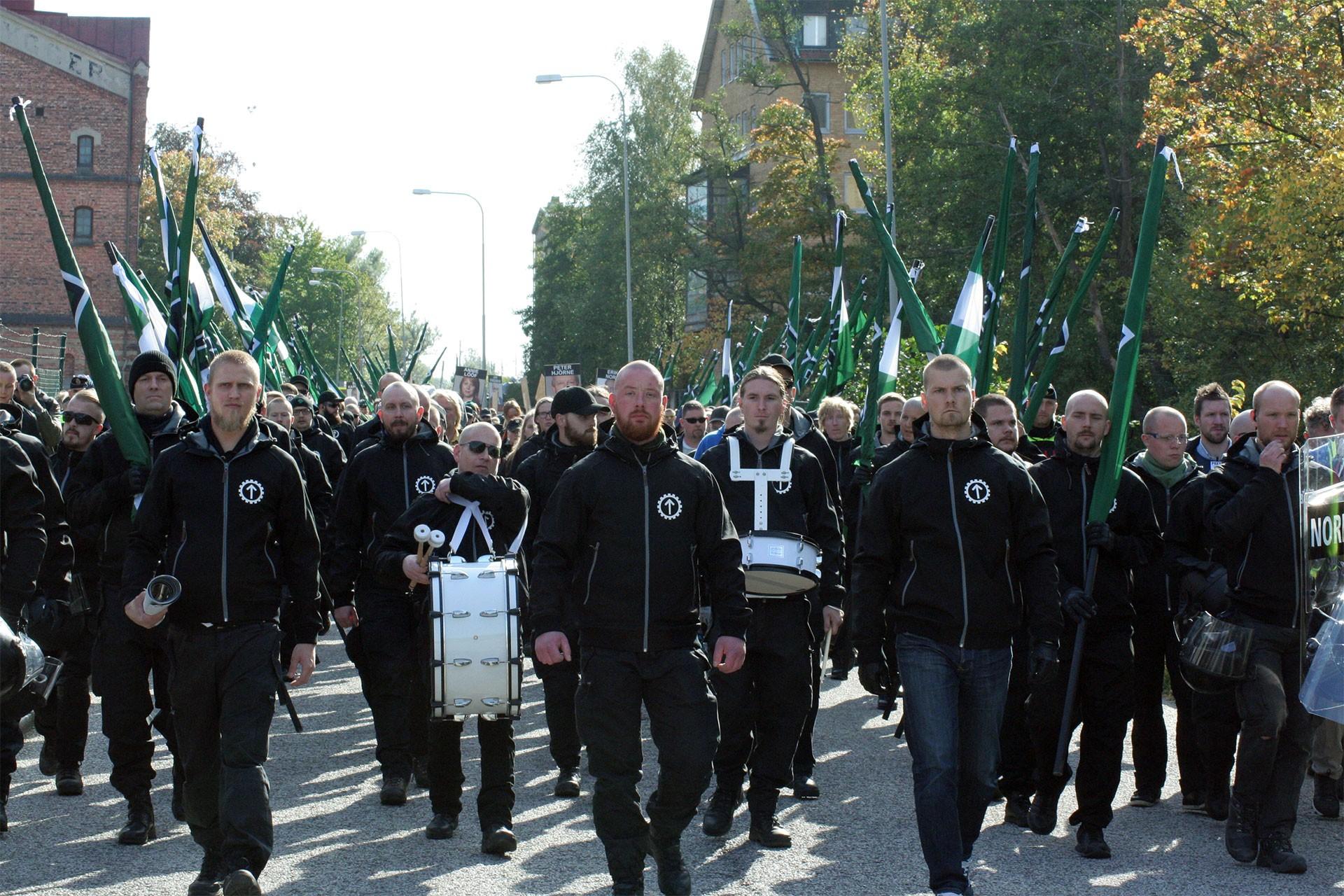 İsveç Akademisi, Nazilere dava açmaya hazırlanıyor