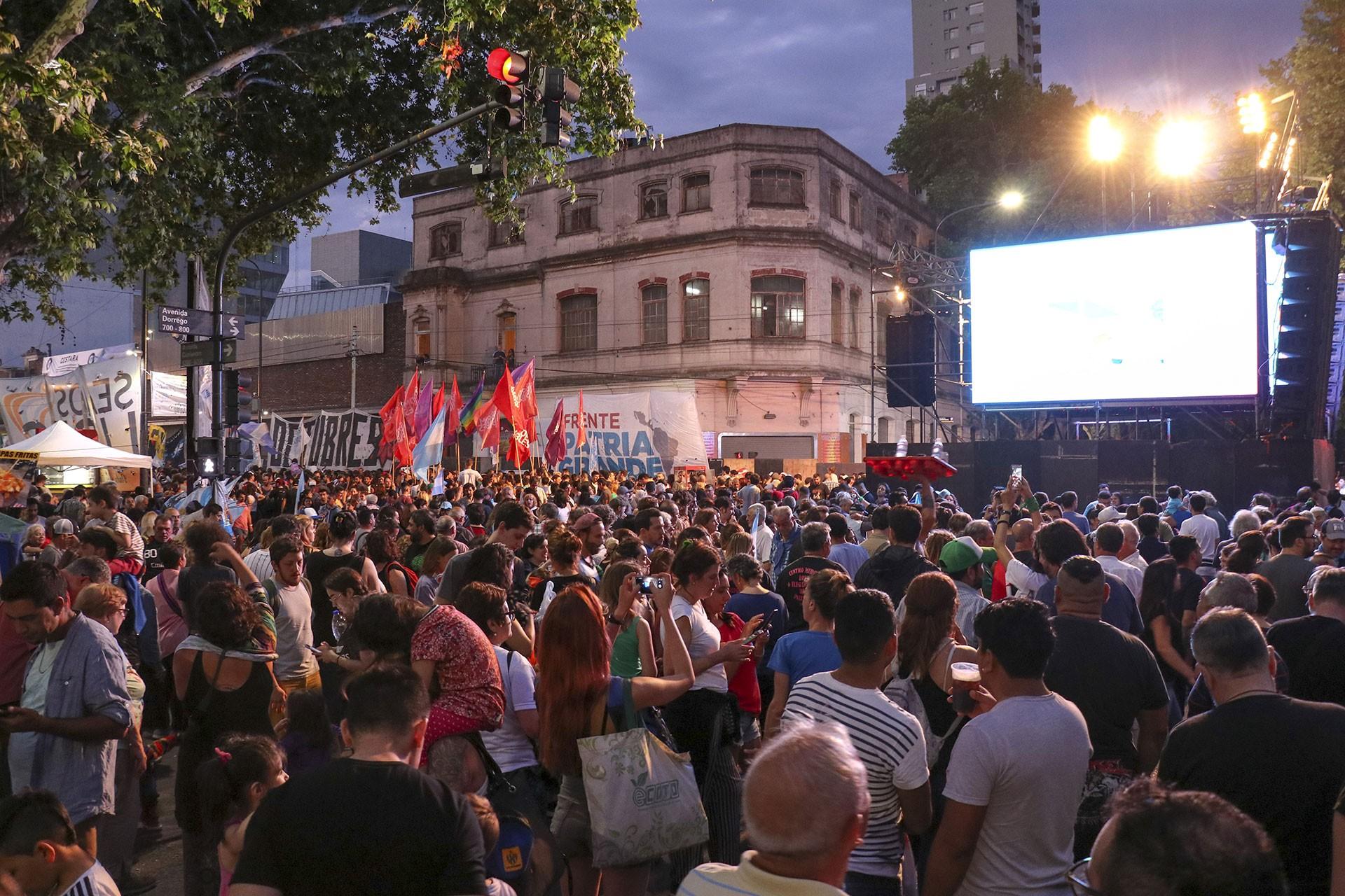 Arjantin'in yeni devlet başkanı Alberto Fernandez oldu