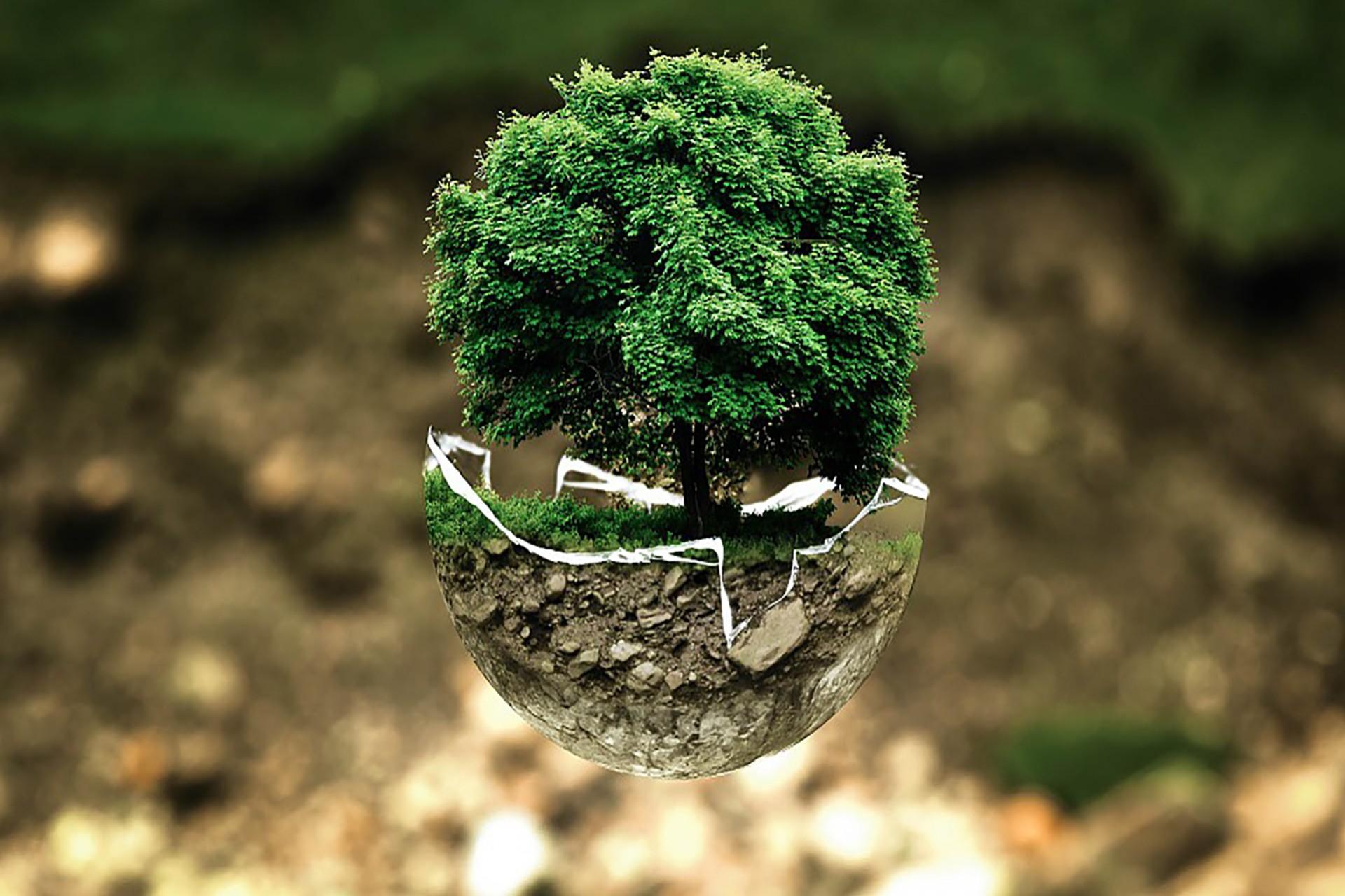 Gaea'nın doğasını kurtarmak*