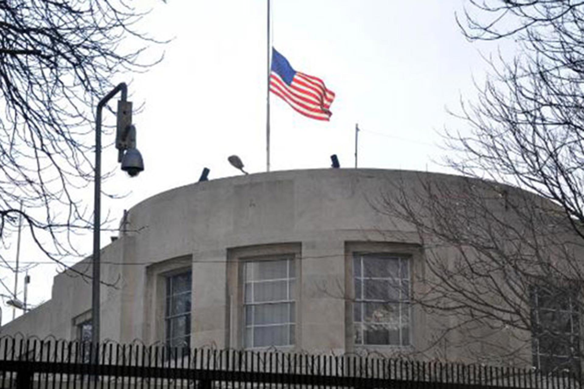 ABD'nin Ankara Büyükelçisi Dışişleri Bakanlığına çağrıldı