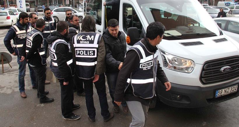 Dinleme operasyonunda serbest kalan polisler için savcılık itiraz etti