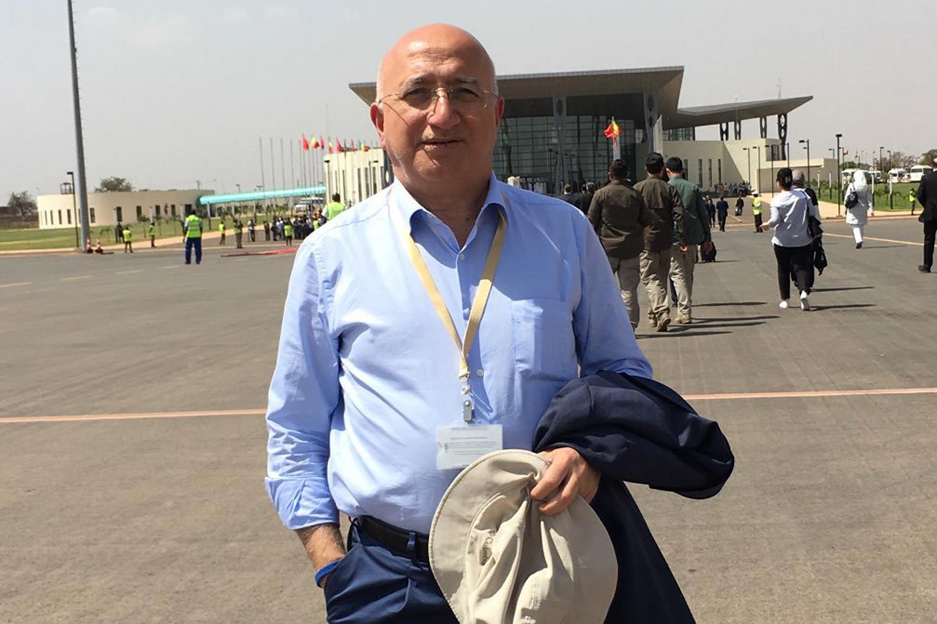 Hürriyet Gazetesi Genel Yayın Yönetmeni Vahap Munyar istifa etti