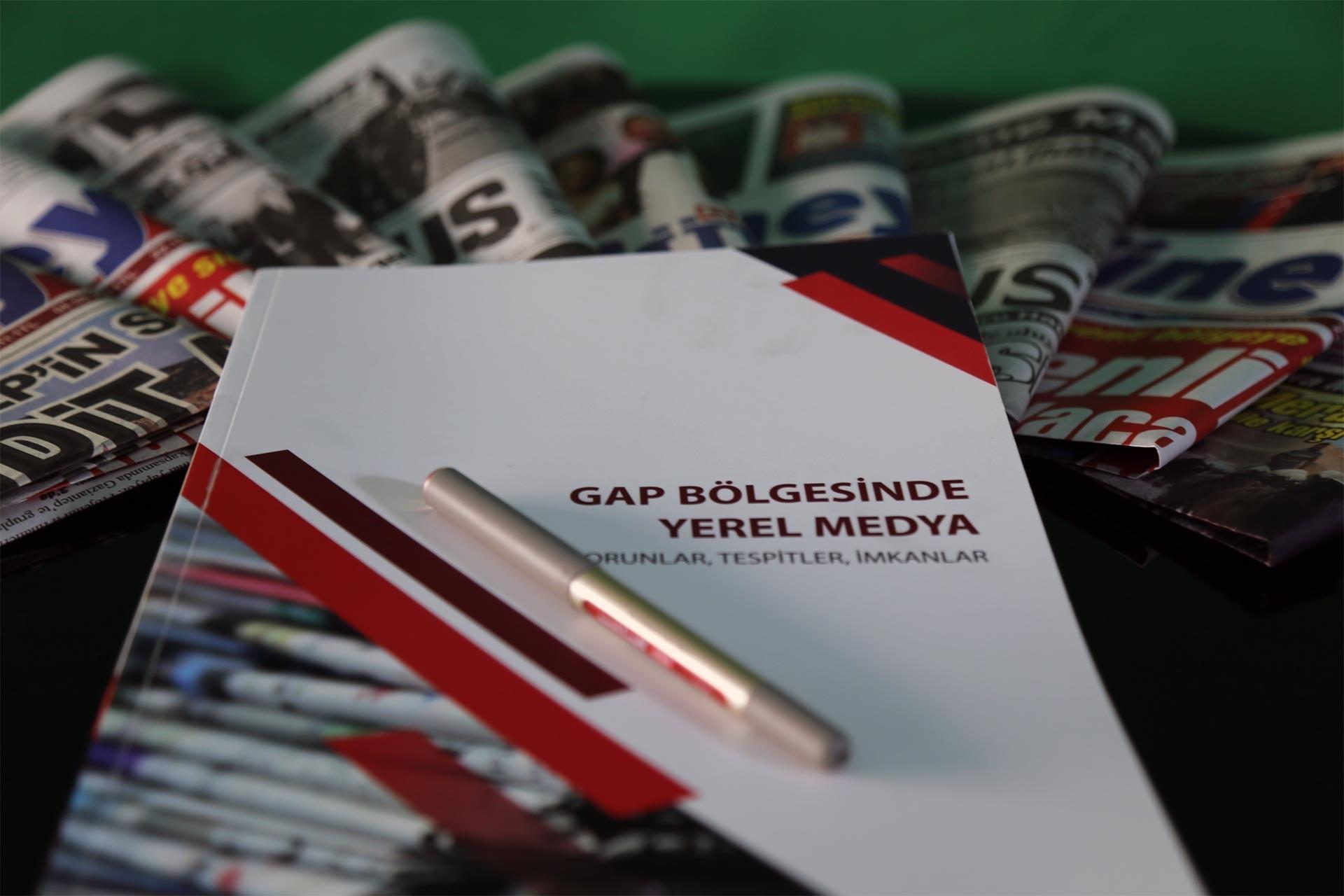 Kürtçe gazete ve yayınlar