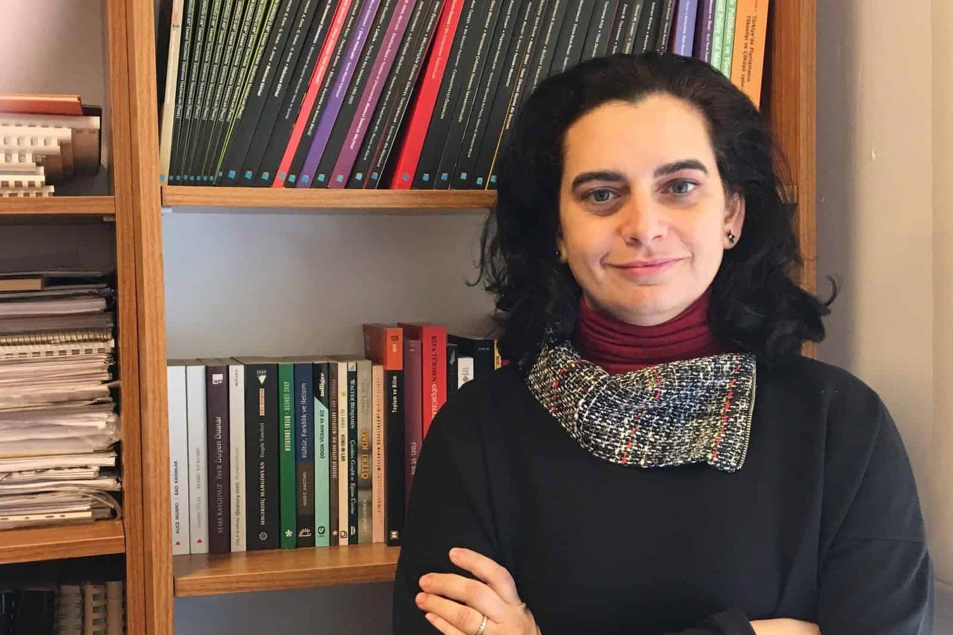 Prof. Dr. Pınar Uyan Semerci