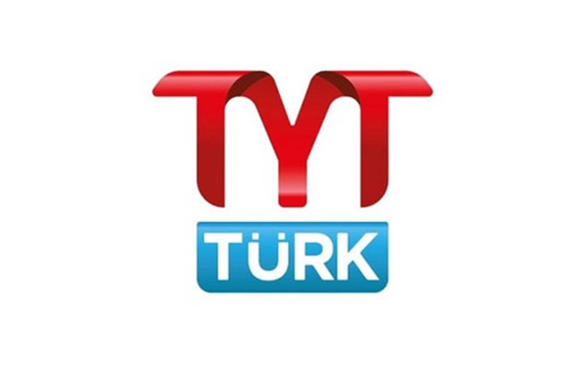 TYT Türk logosu