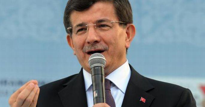 Davutoğlu: Sorumlular yakalandı