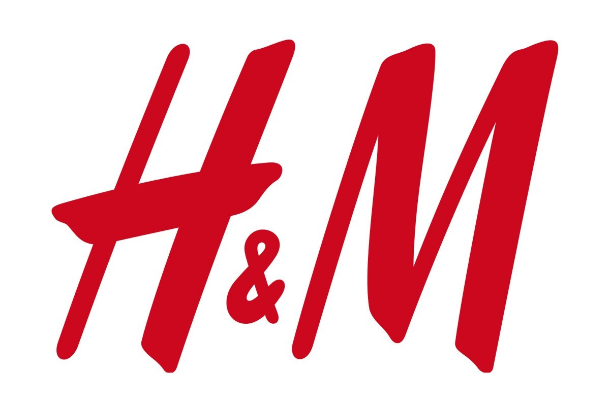 H&M logosu