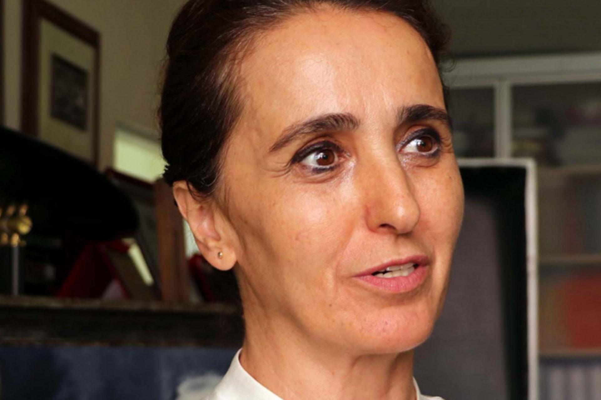 Avukat Tülay Bekar