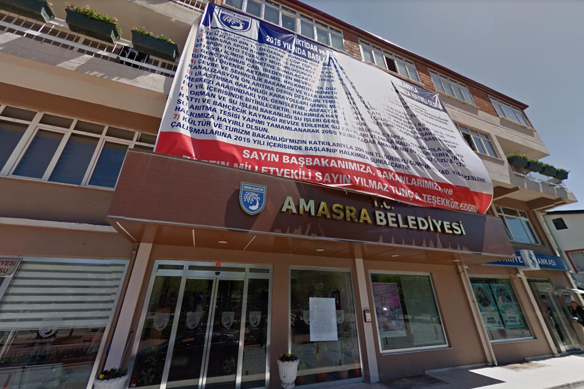 Amasra Belediyesi
