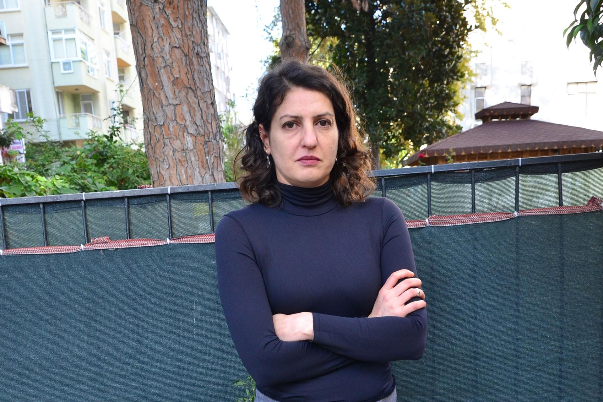 Fatoş Hacıvelioğlu