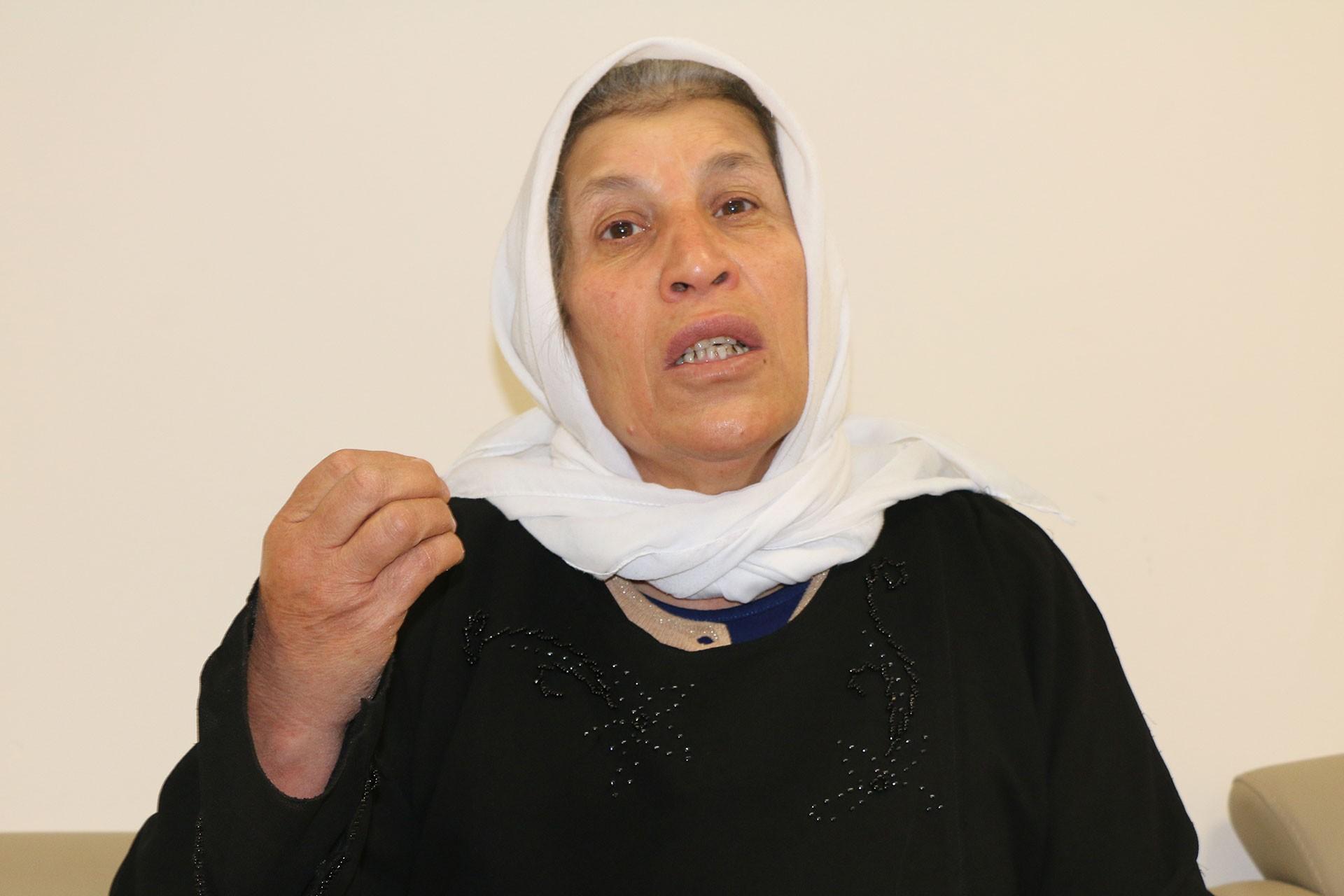 Emine Şenyaşar