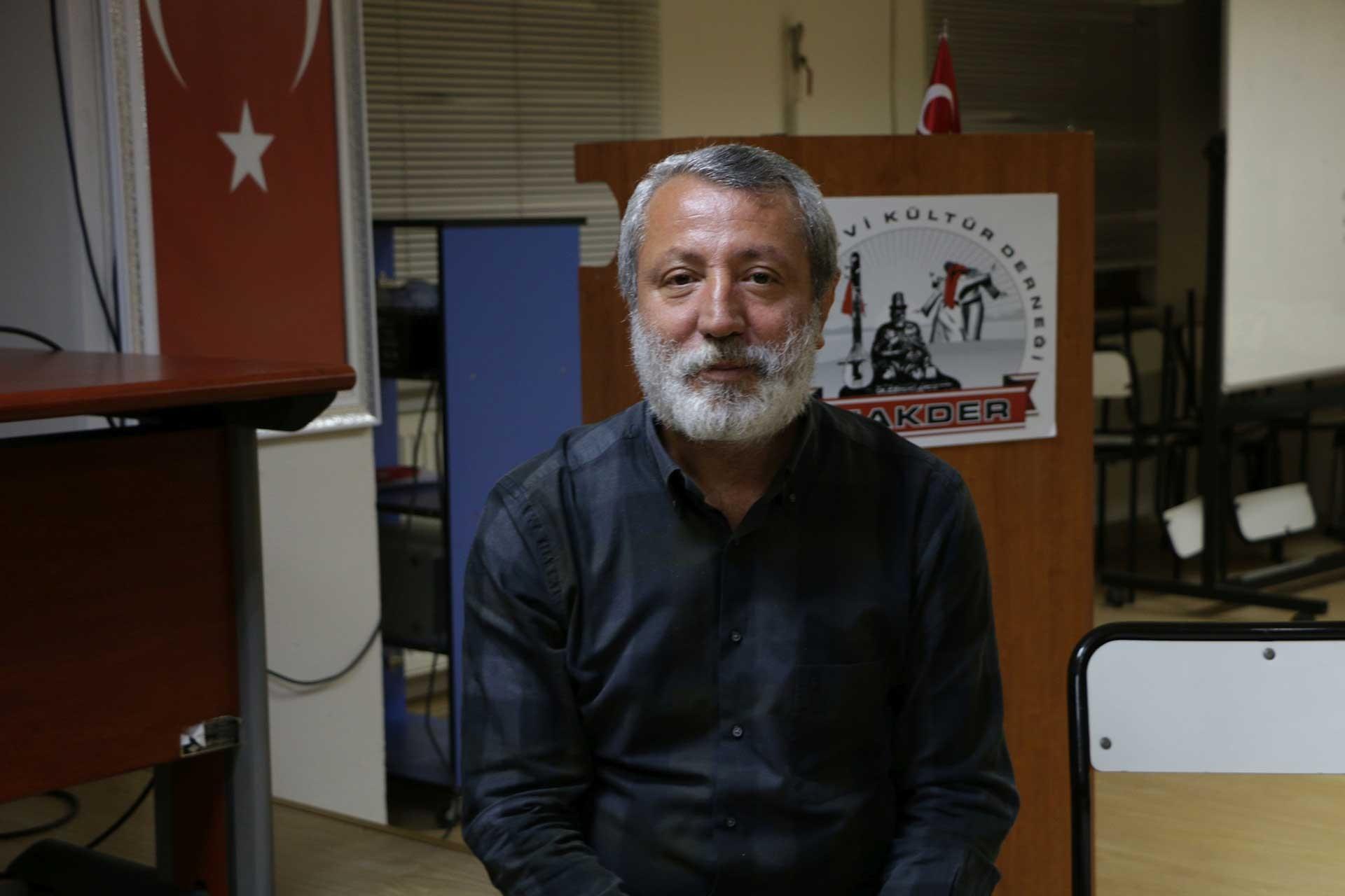 Ahmet Koçak