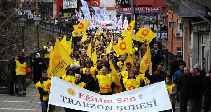Trabzon'da 37 kişiye Erdoğan'a hakaret iddiasıyla soruşturma
