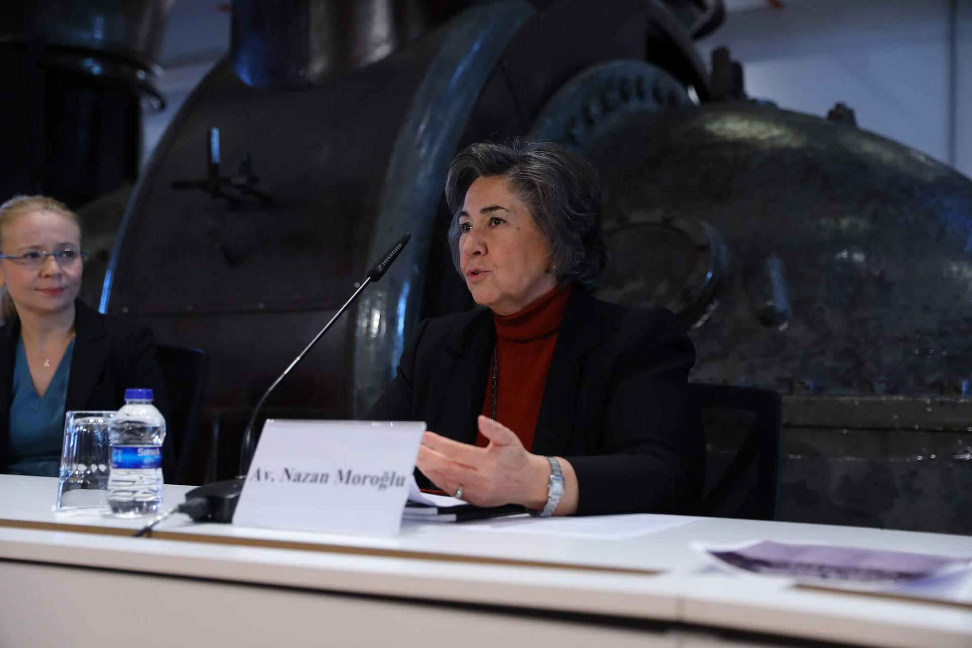 Nazan Moroğlu
