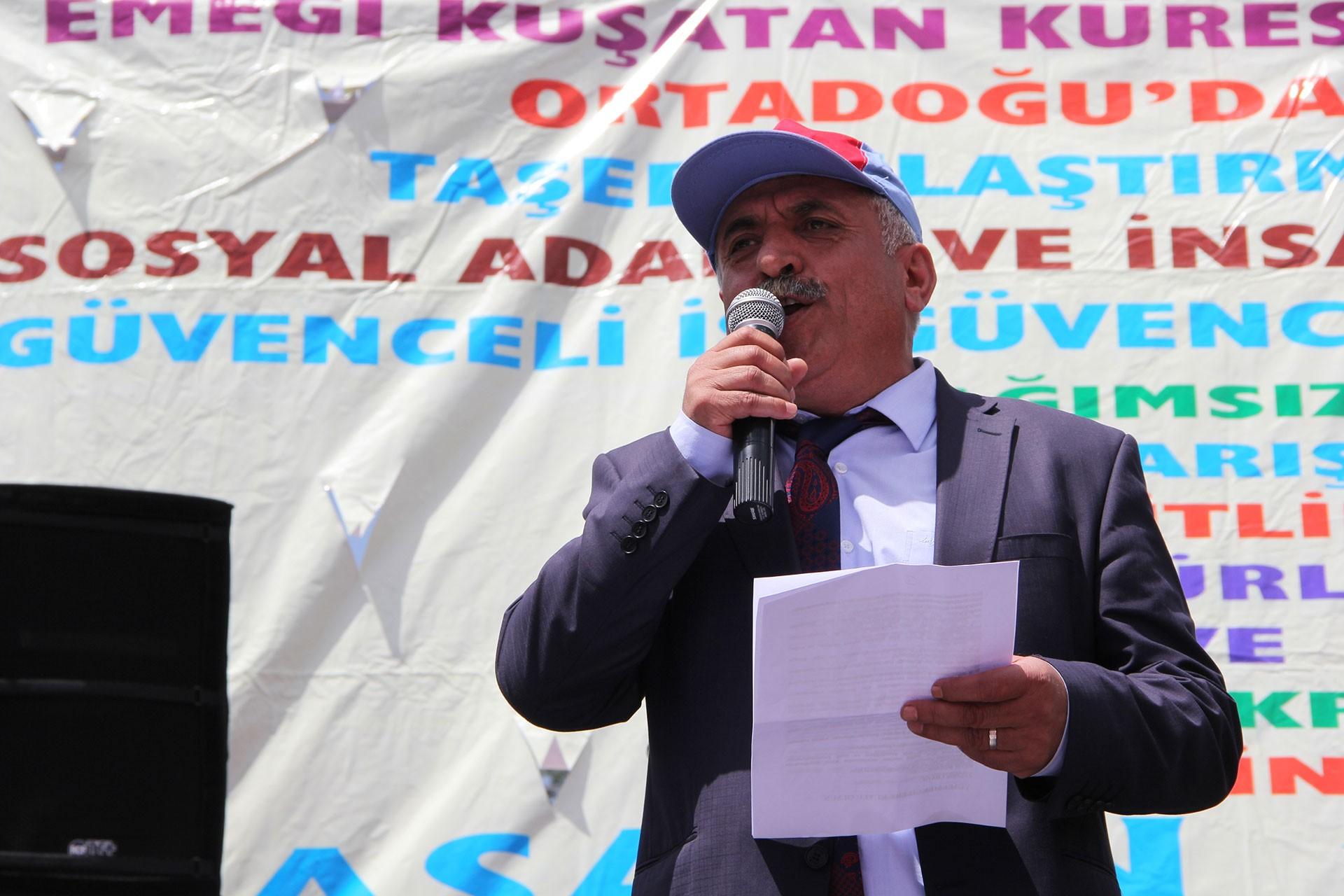 Mahmut Canyurt