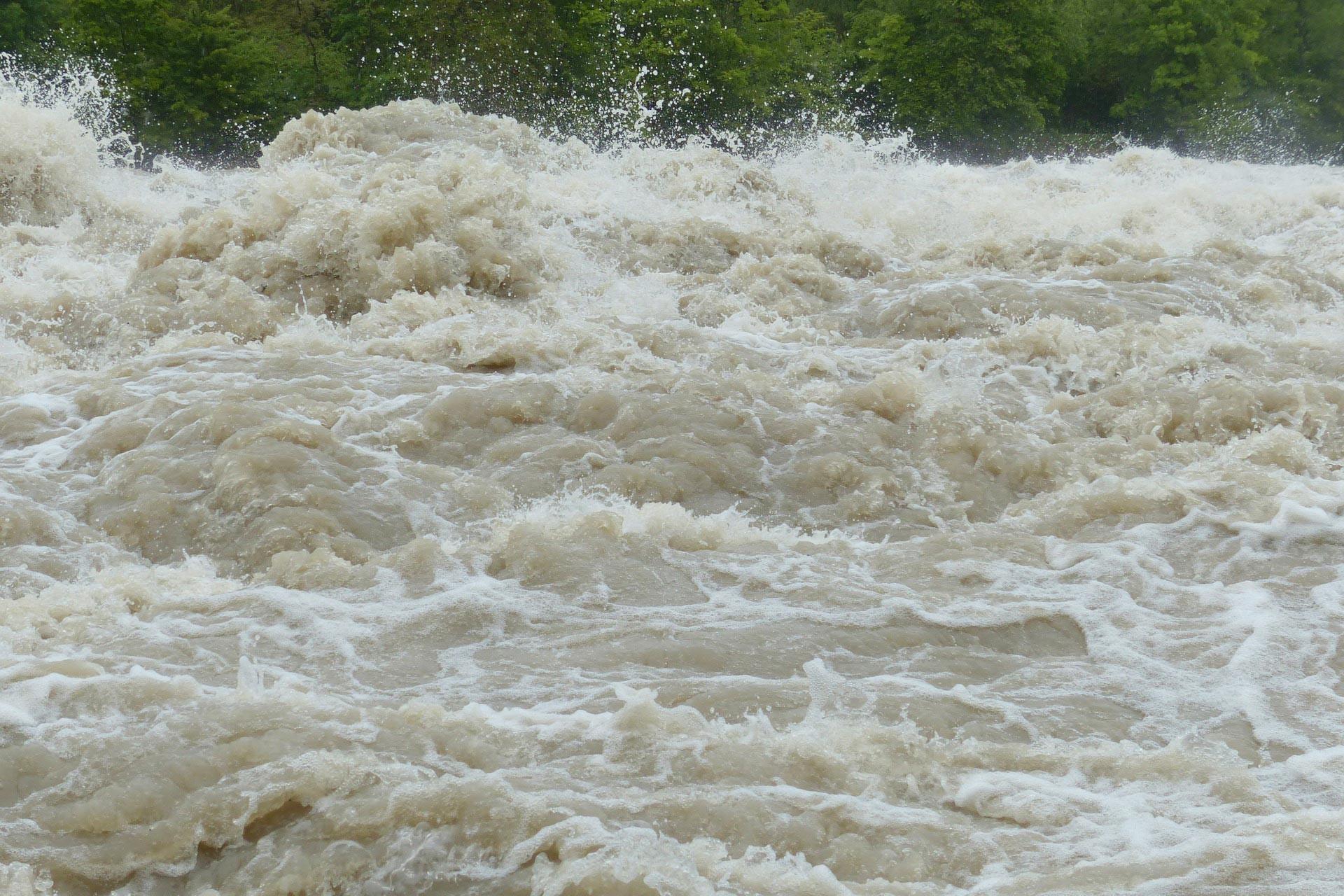 Sel suları (Arşiv görüntüsü)