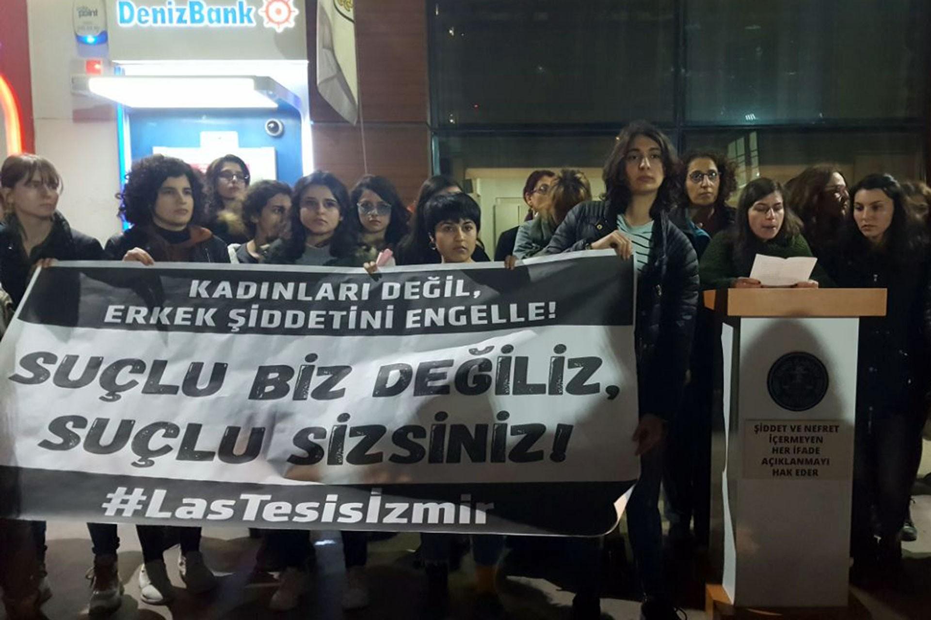 İzmir Kadın Platformu