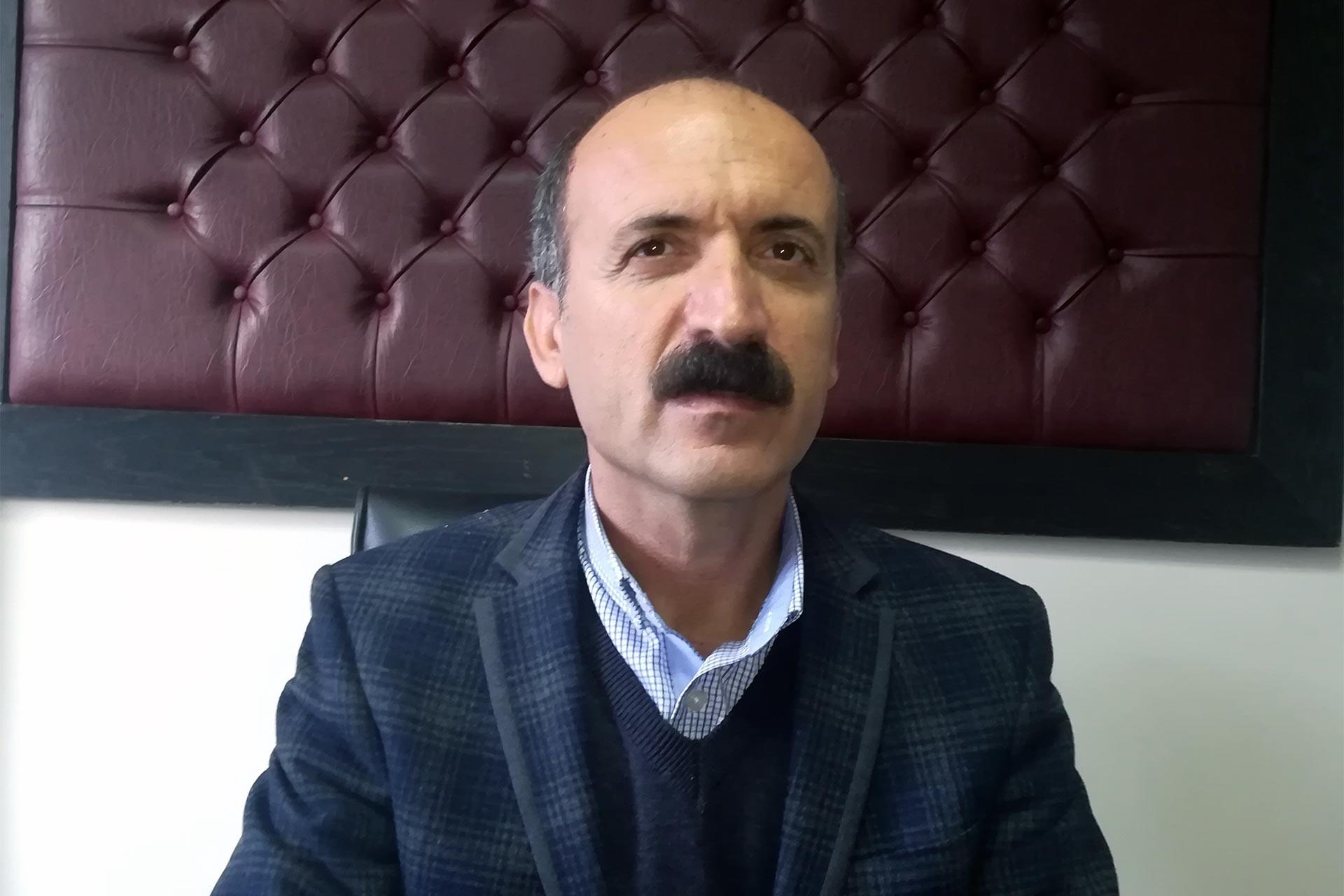 Mustafa Taşkale