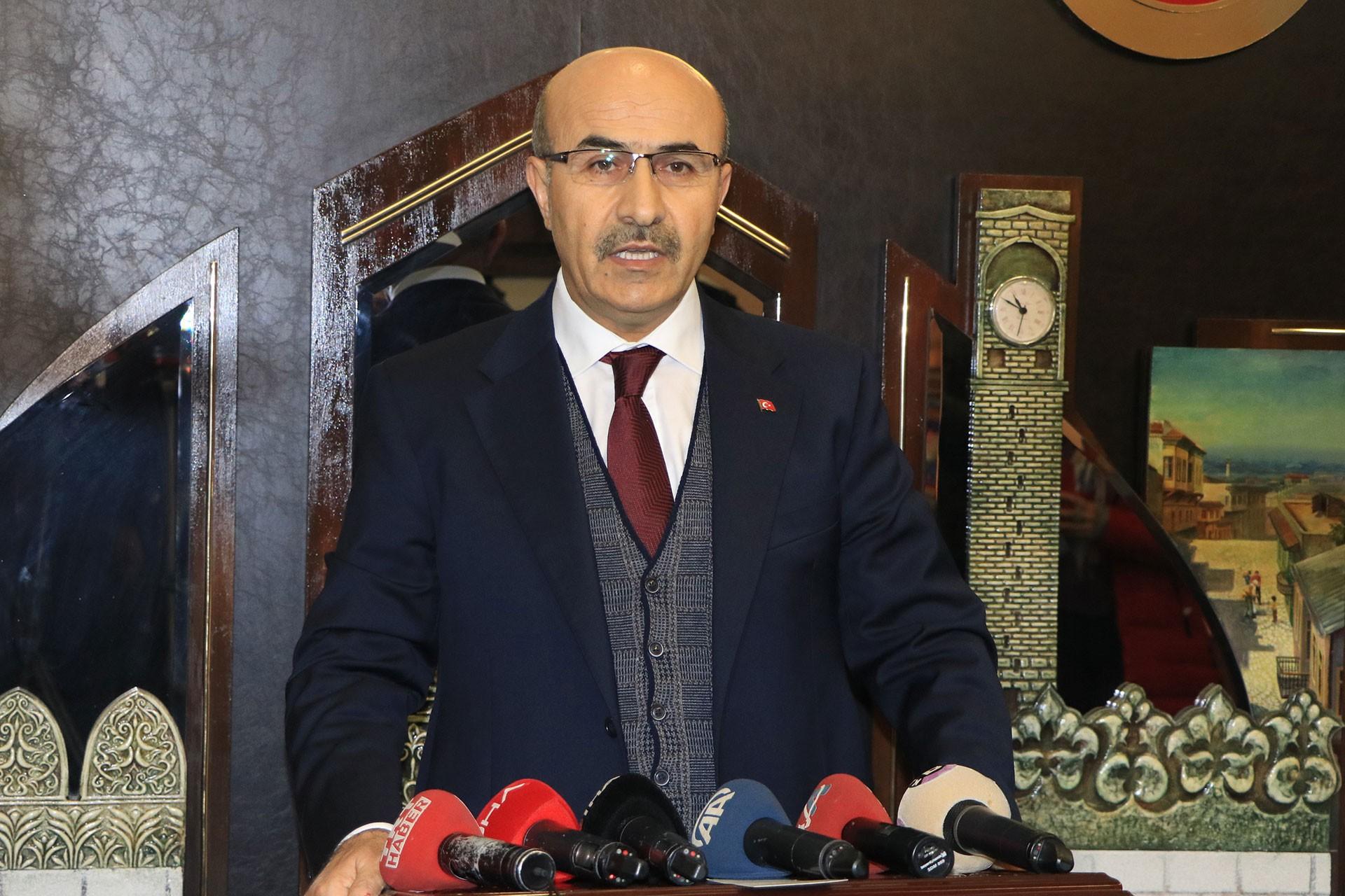 Mahmut Demirtaş