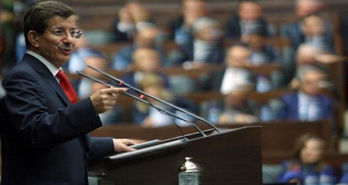 Davutoğlu'dan 9 maddelik 'ekonomide reform programı'