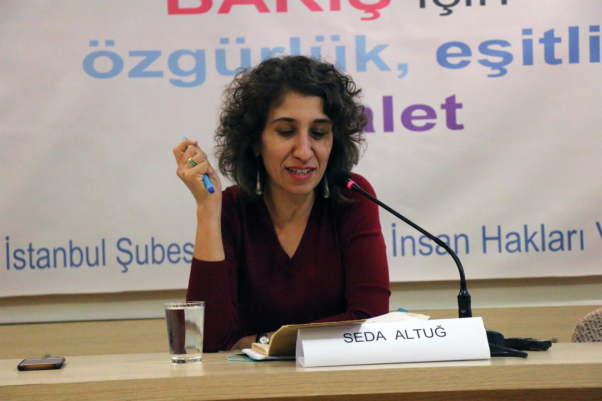 Seda Altuğ