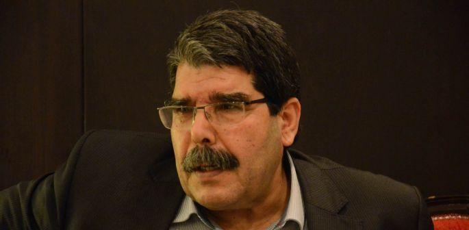 Müslim: Türkiye kirli hesaplar peşinde