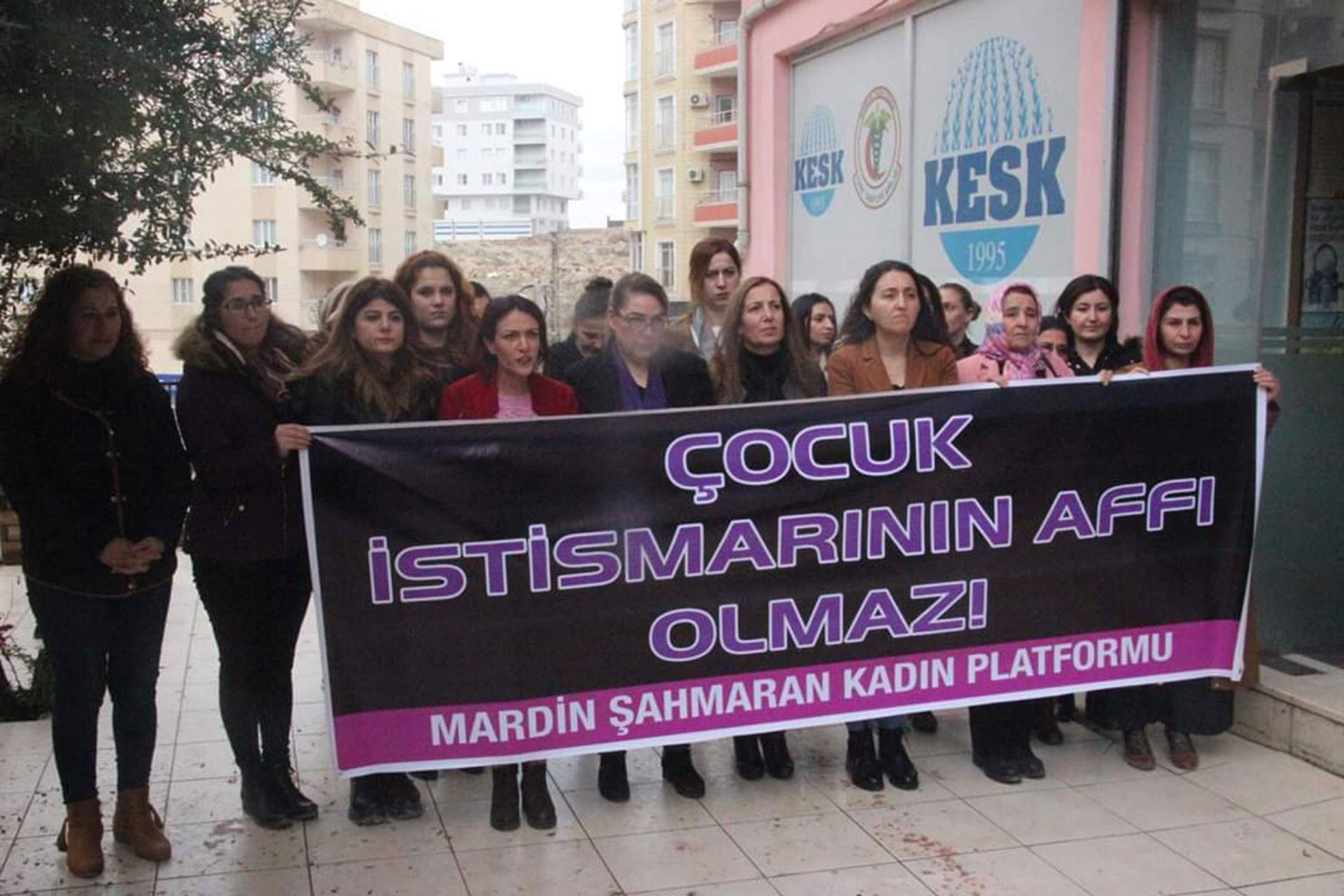 Şahmeran Kadın Platformu