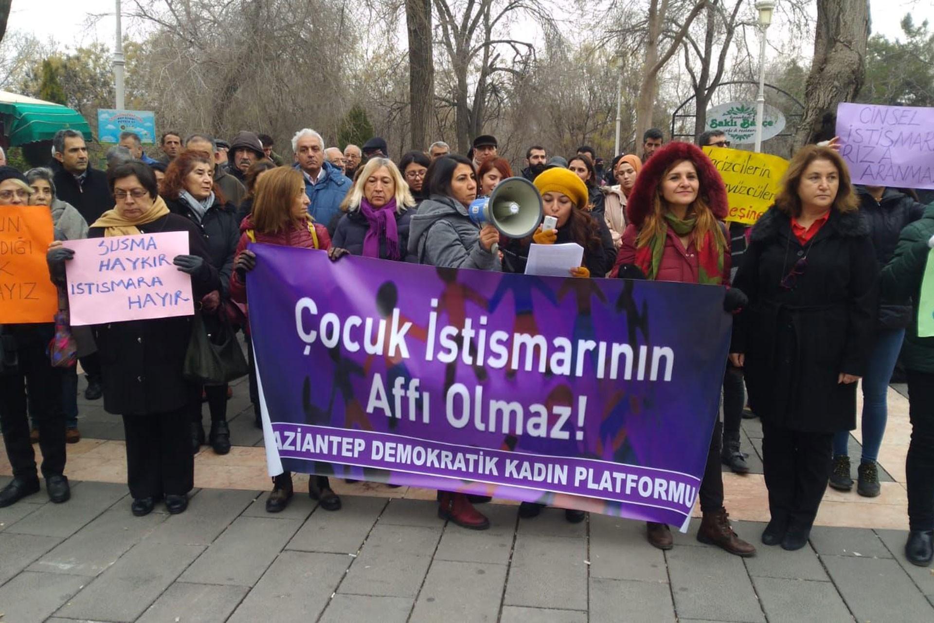 Antep Demokratik Kadın Platformu