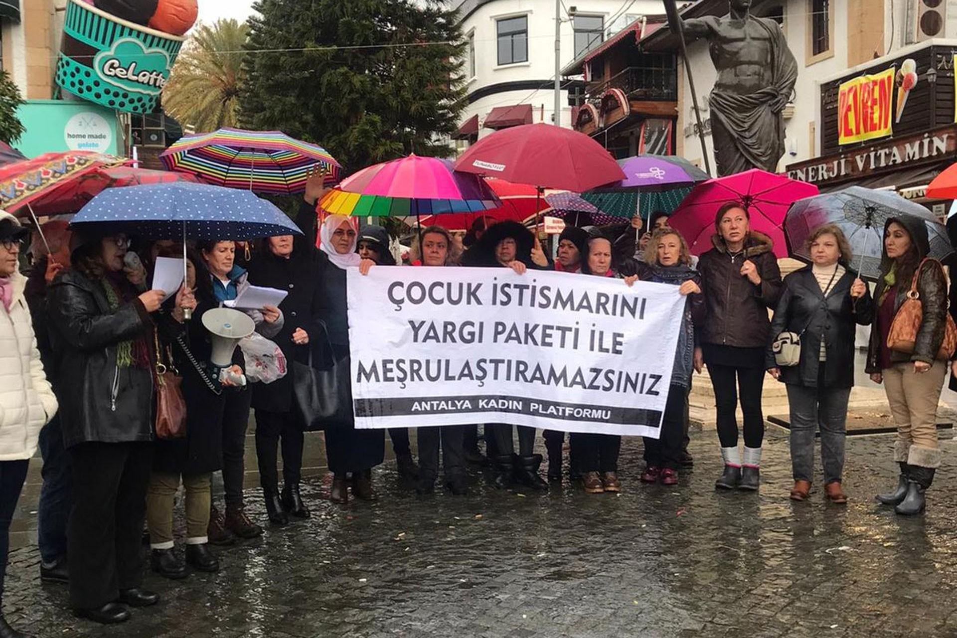 Antalya Kadın Platformu