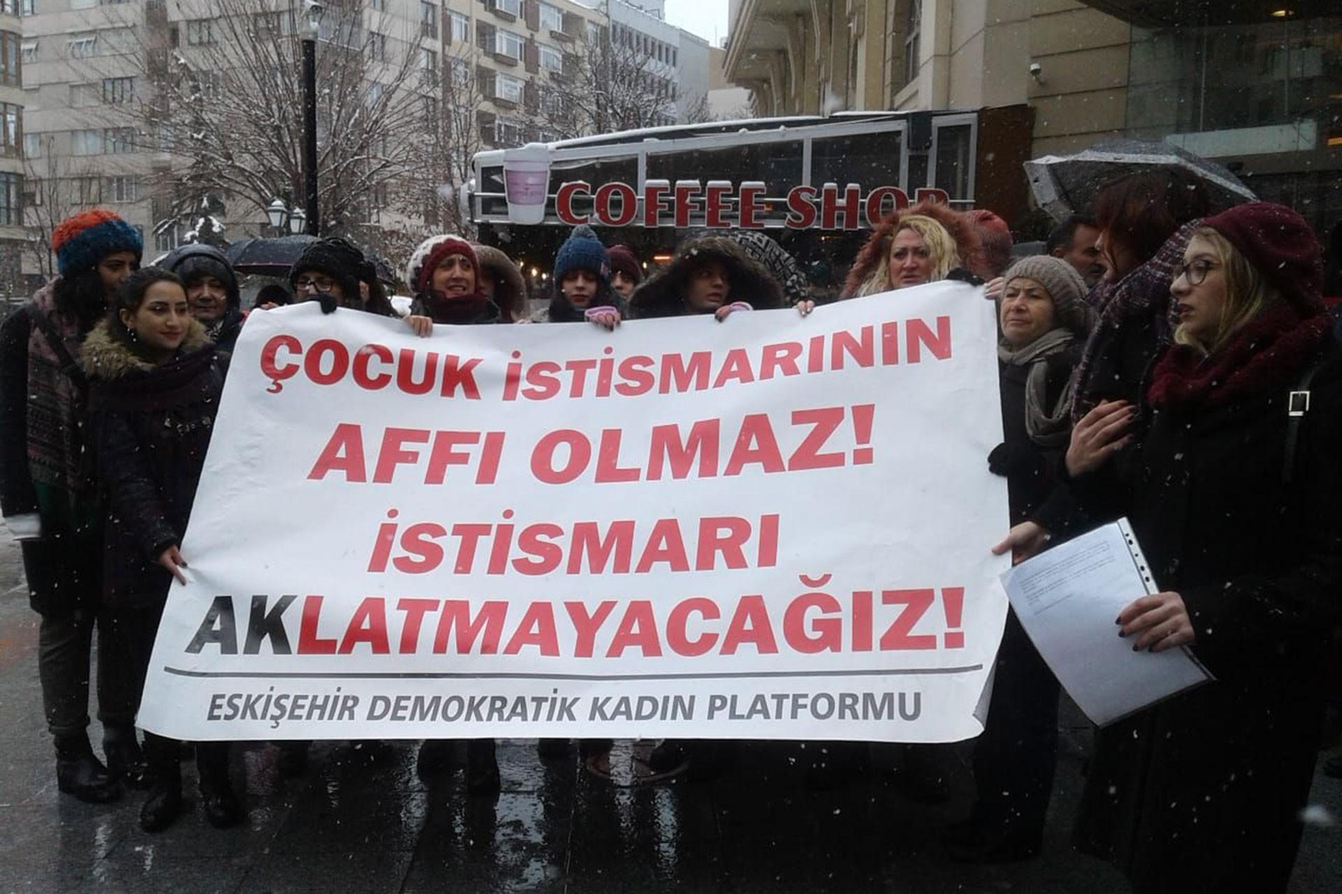 Eskişehir Demokratik Kadın Platformu