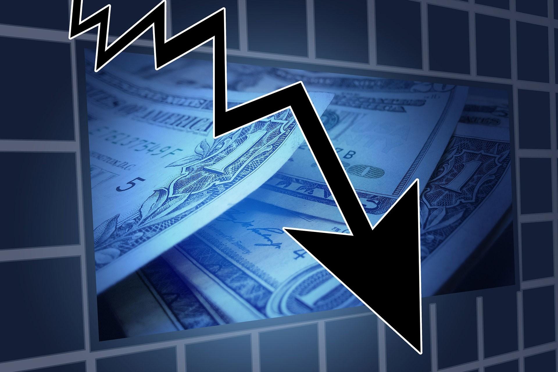 Mali kriz grafiği