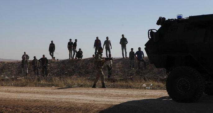 Sınırı geçmeye çalışan Kader Ortakaya katledildi