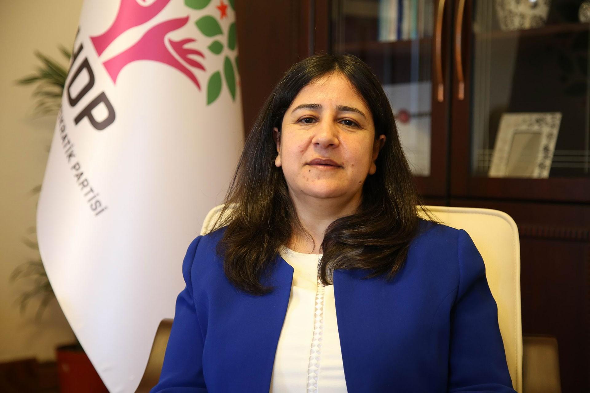 HDP eski milletvekili Çağlar Demirel