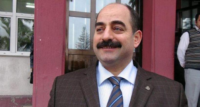 Zekeriya Öz'ün davasında duruşma ertelendi