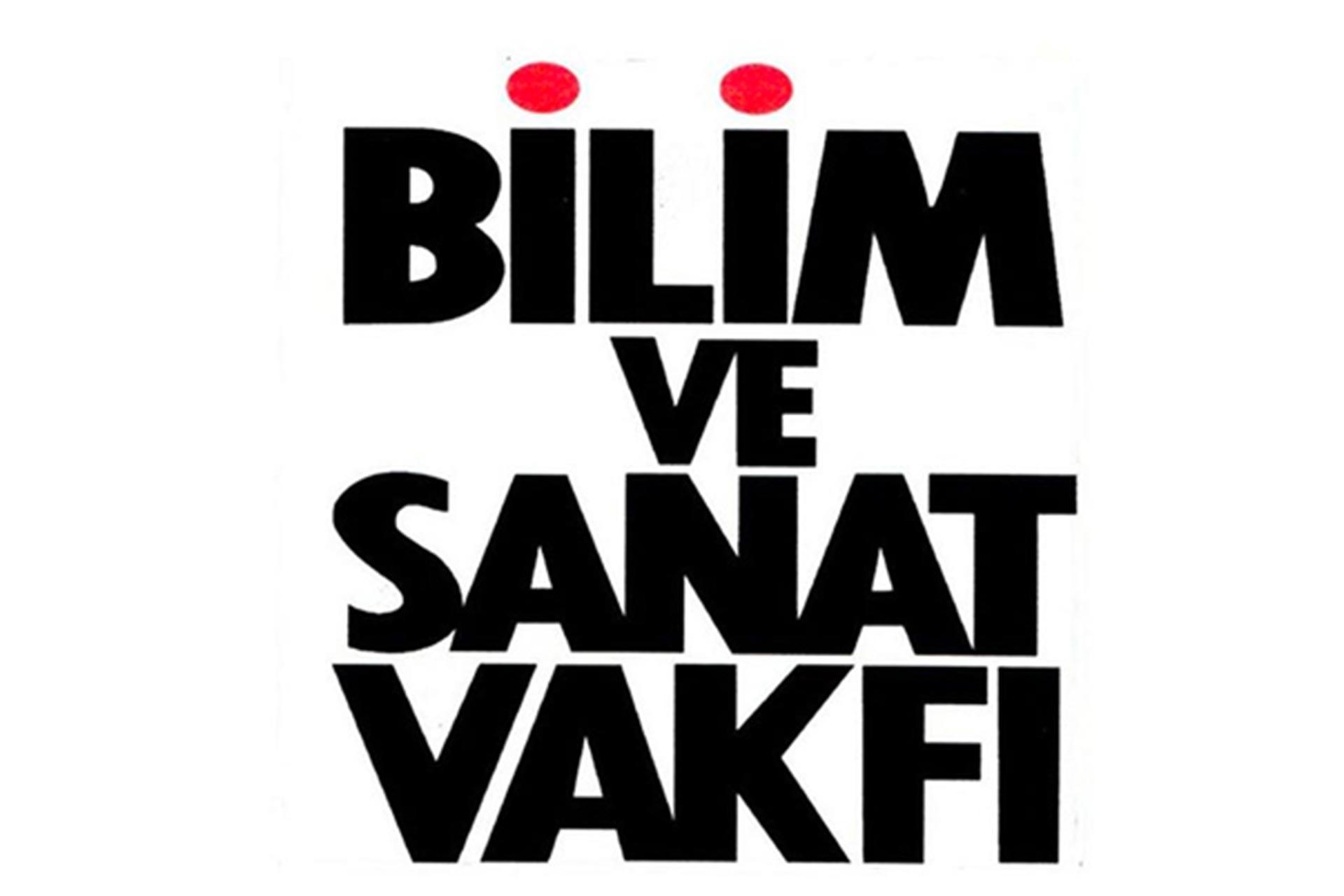 Bilim ve Sanat Vakfı logosu
