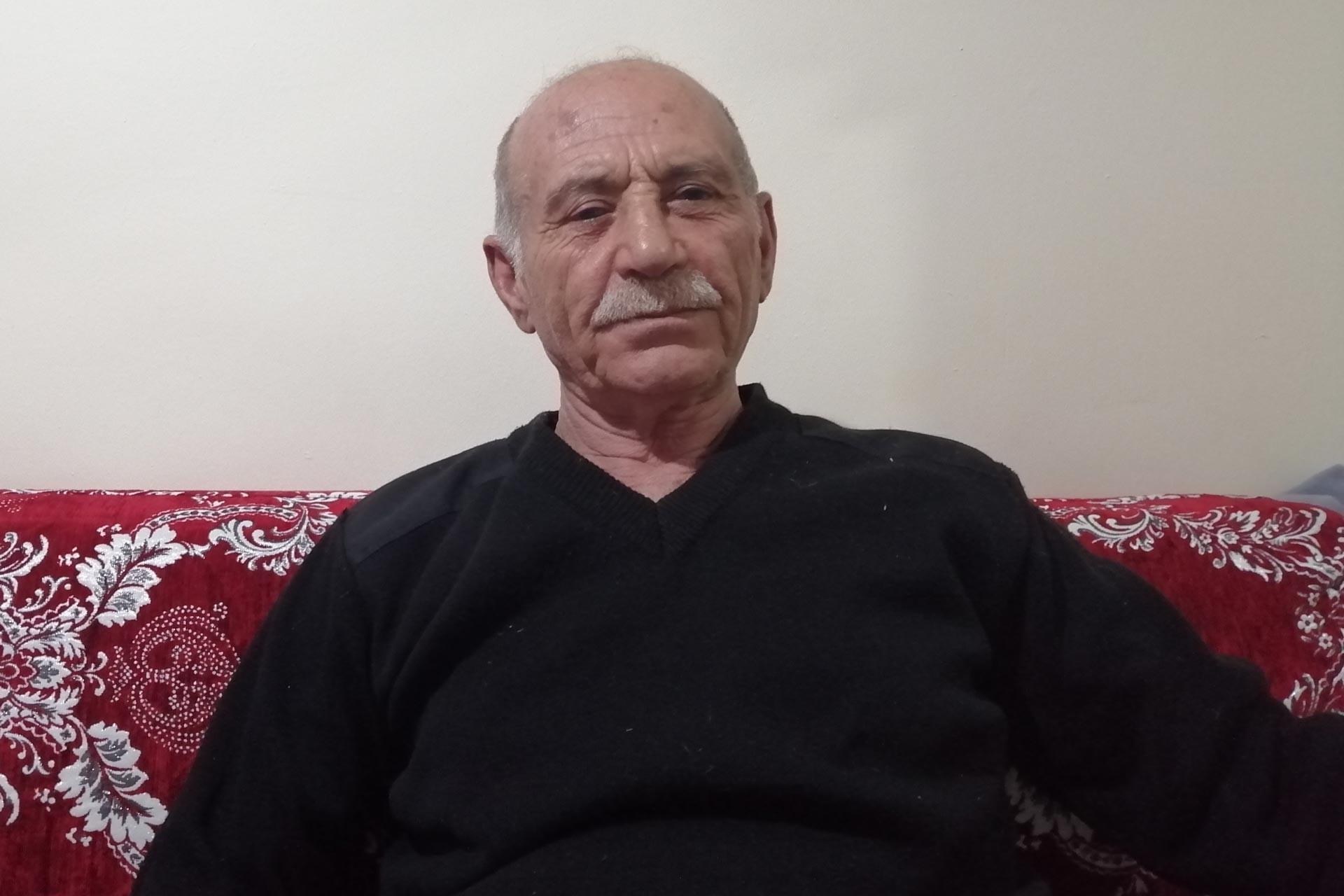 Hasan Sari