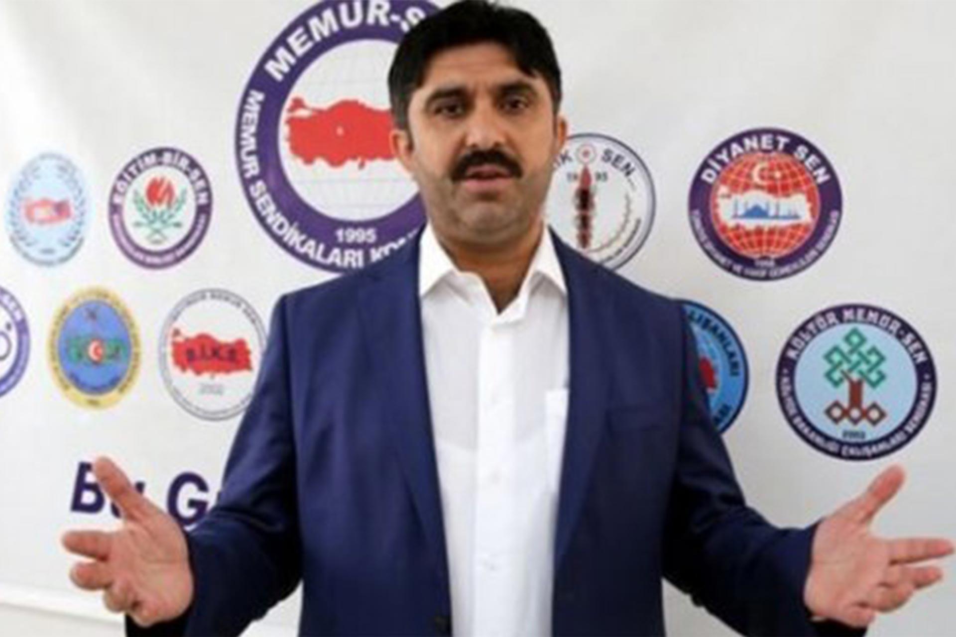 Yolsuzluktan açığa alınan Diyarbakır Öğretmenevi Müdürü