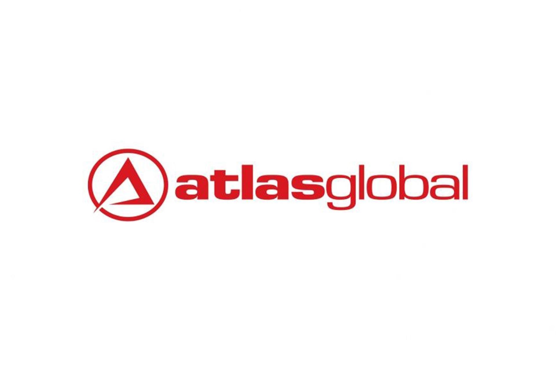Atlasglobal logosu